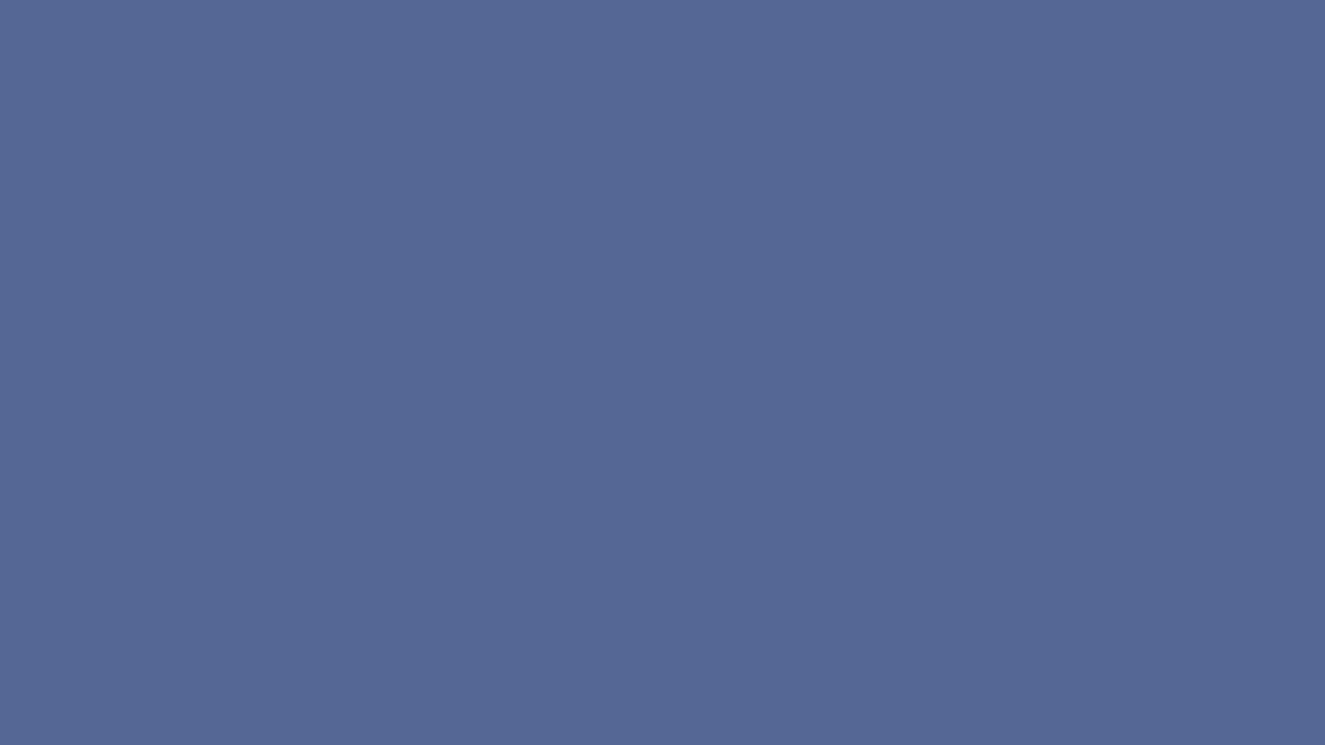 UCLA Blue Solid Color Background
