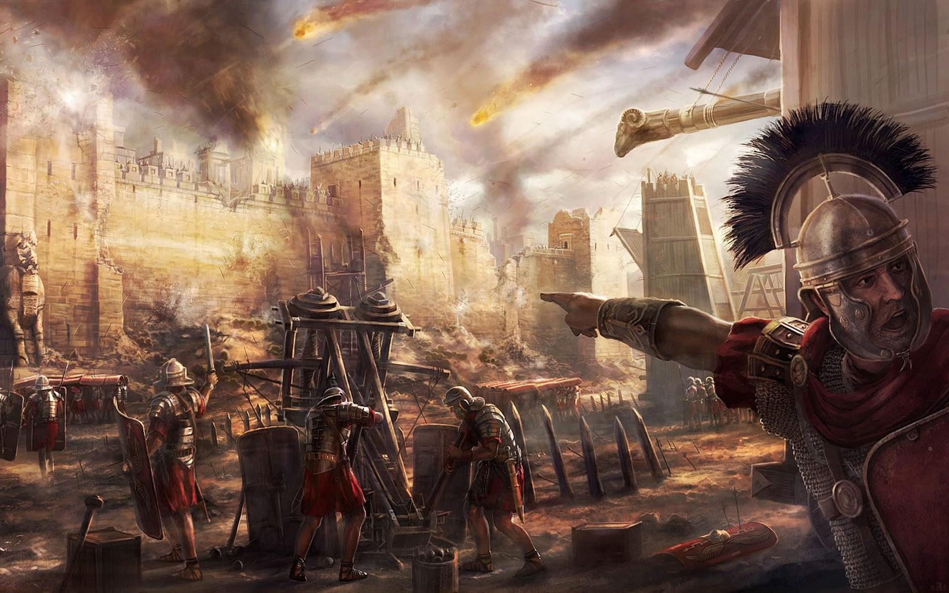 Free Awesome Total War: Rome II wallpaper – Total War: Rome II category