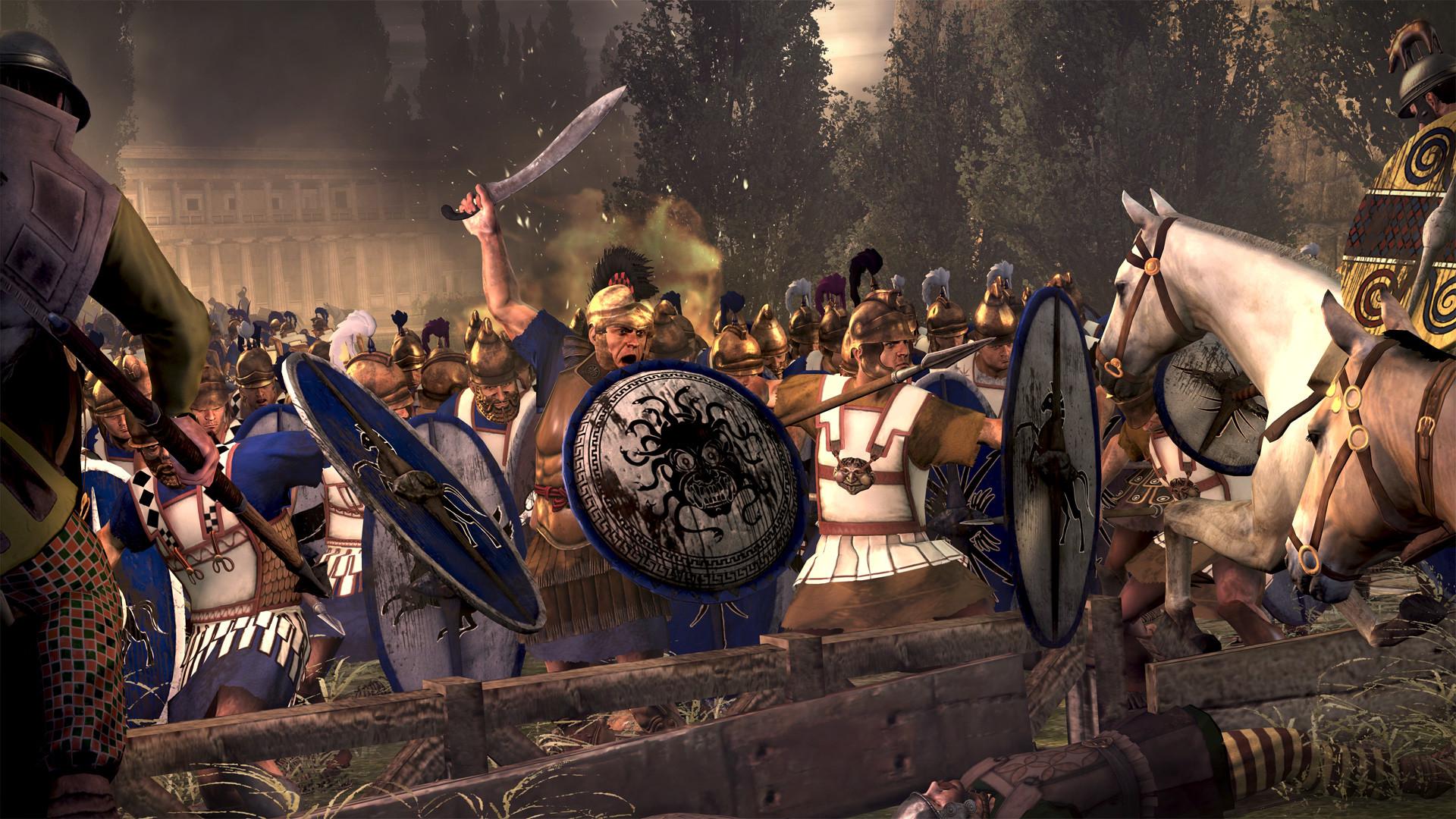 Medieval II: Total War HD Wallpapers Backgrounds Wallpaper 1920×1080 Rome  Total War Wallpapers