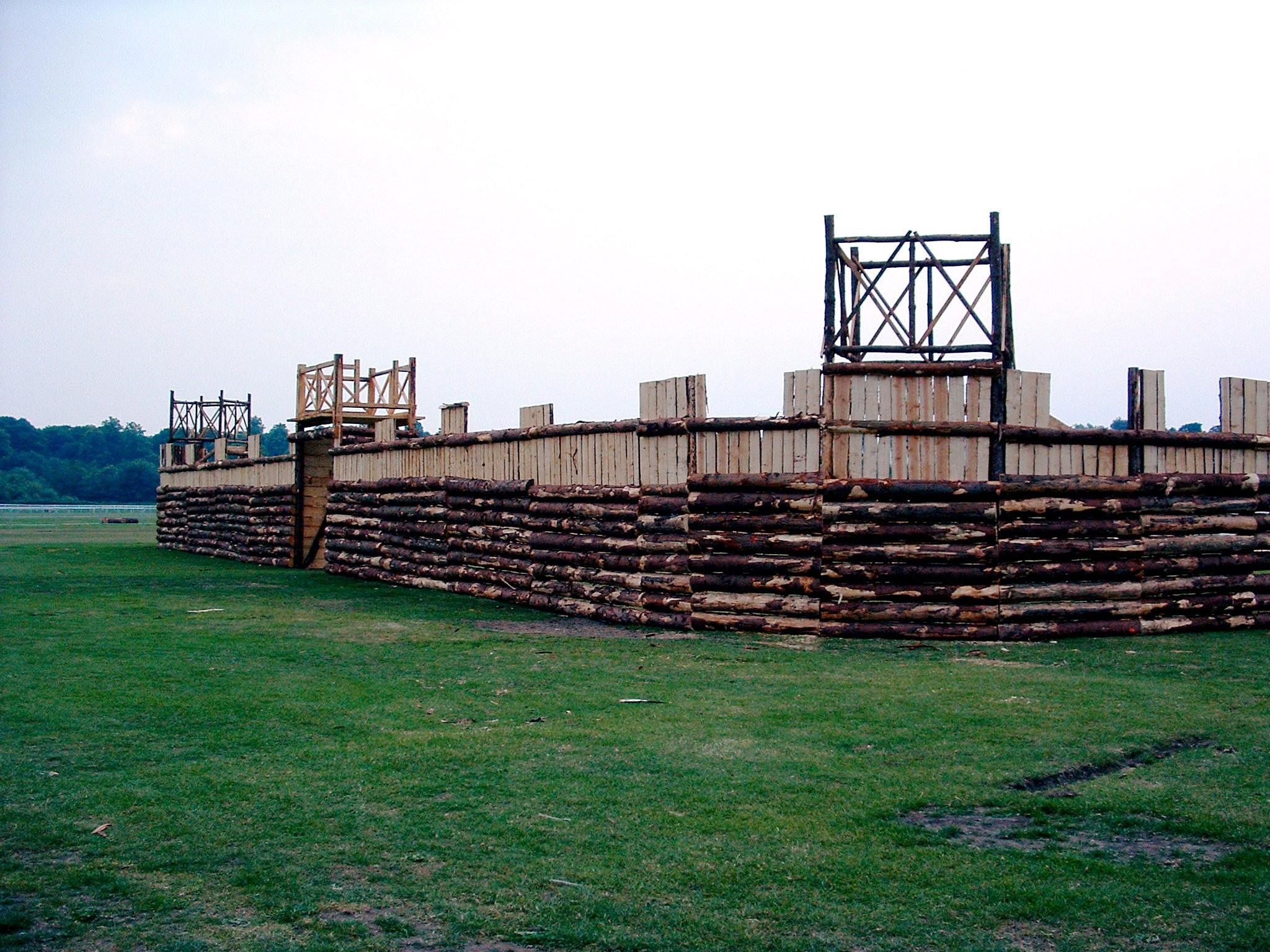 fort gate 259578_10150278171586343_597511342_9300795_1079514_o