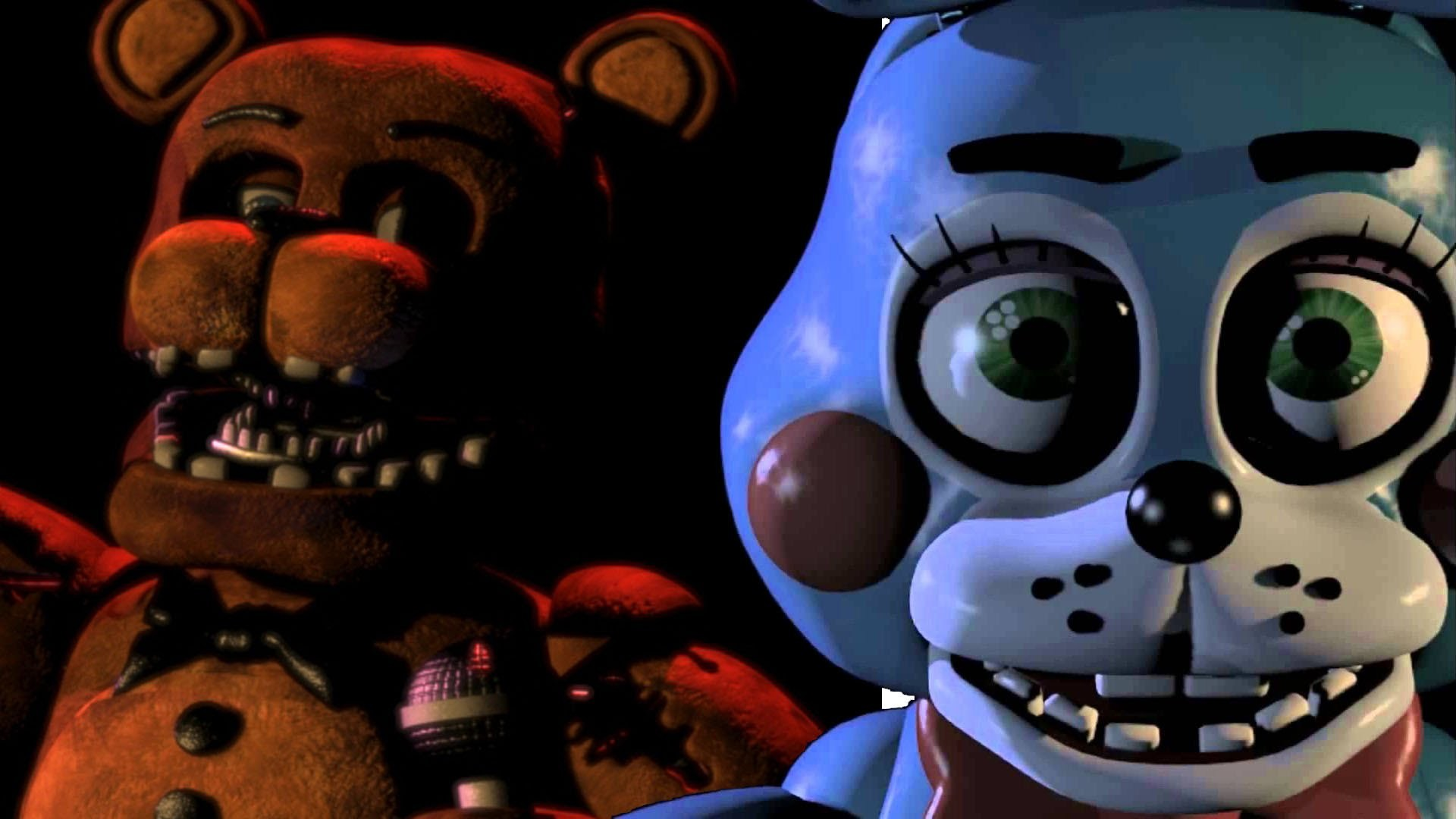 FIVE NIGHTS AT FREDDY'S 2 | Top 5 Reactions HD (PewDiePie, Markiplier,  Jacksepticeye and more!) – YouTube