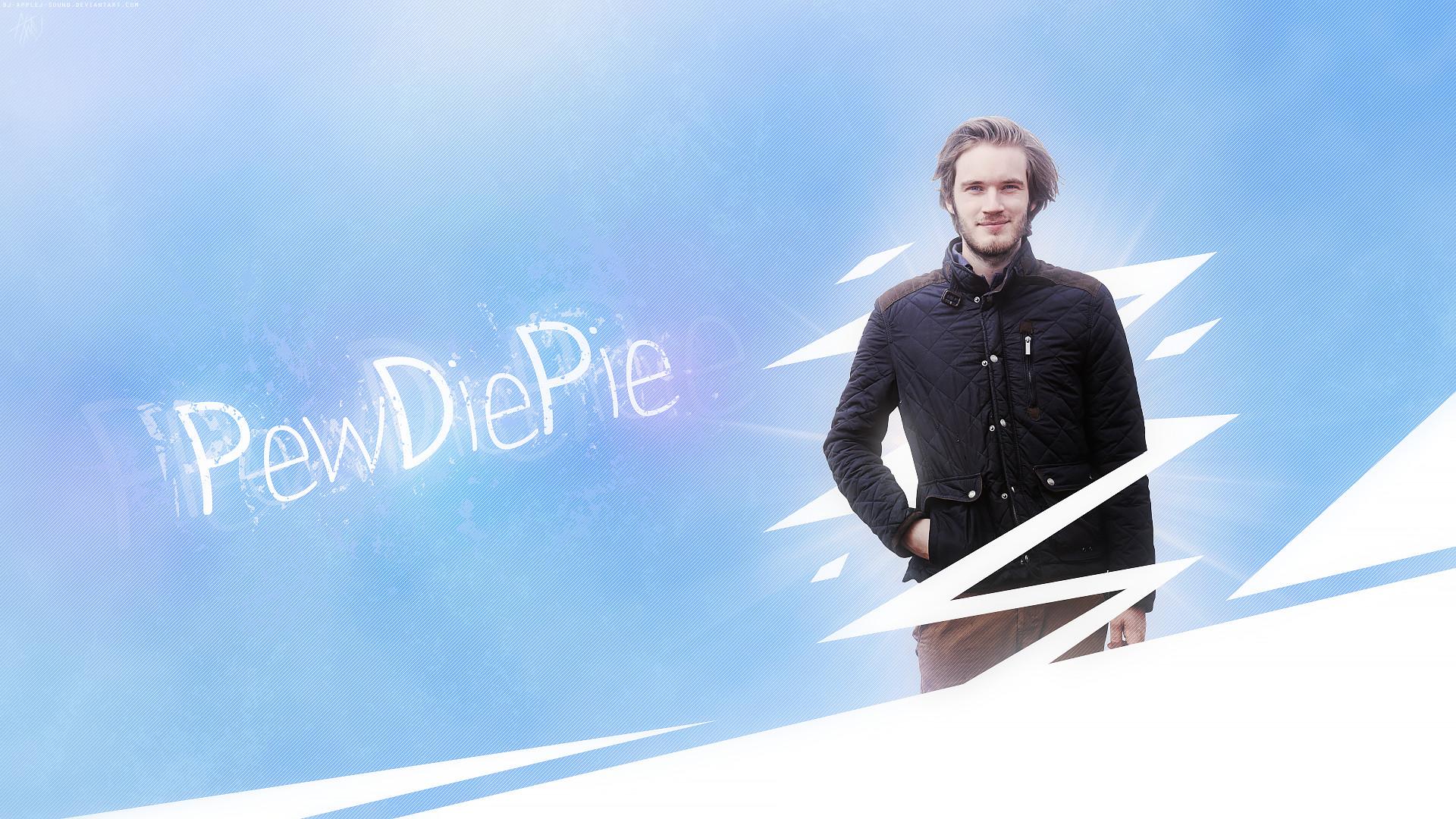 … PewDiePie by DJ-AppleJ-Sound