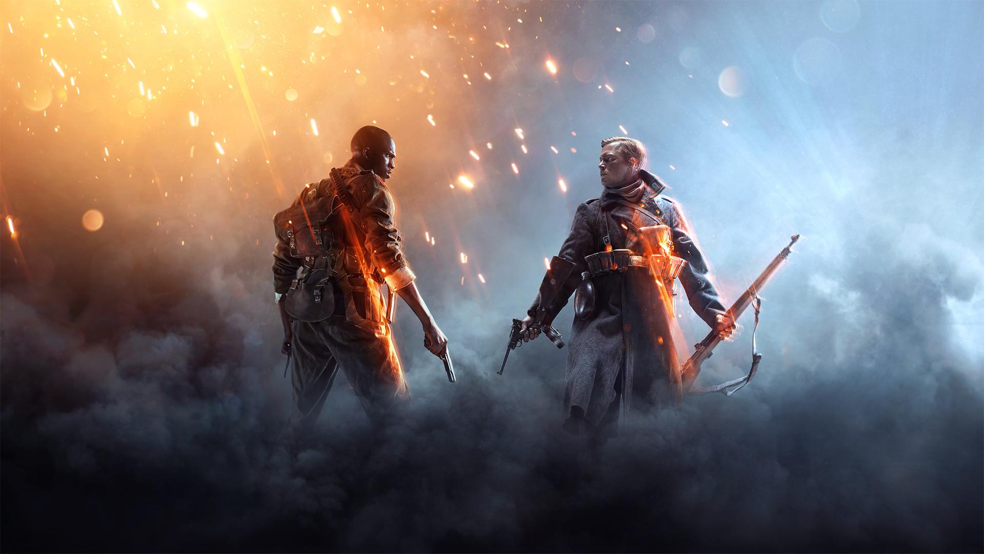 … Battlefield 1 Wallpapers HD …