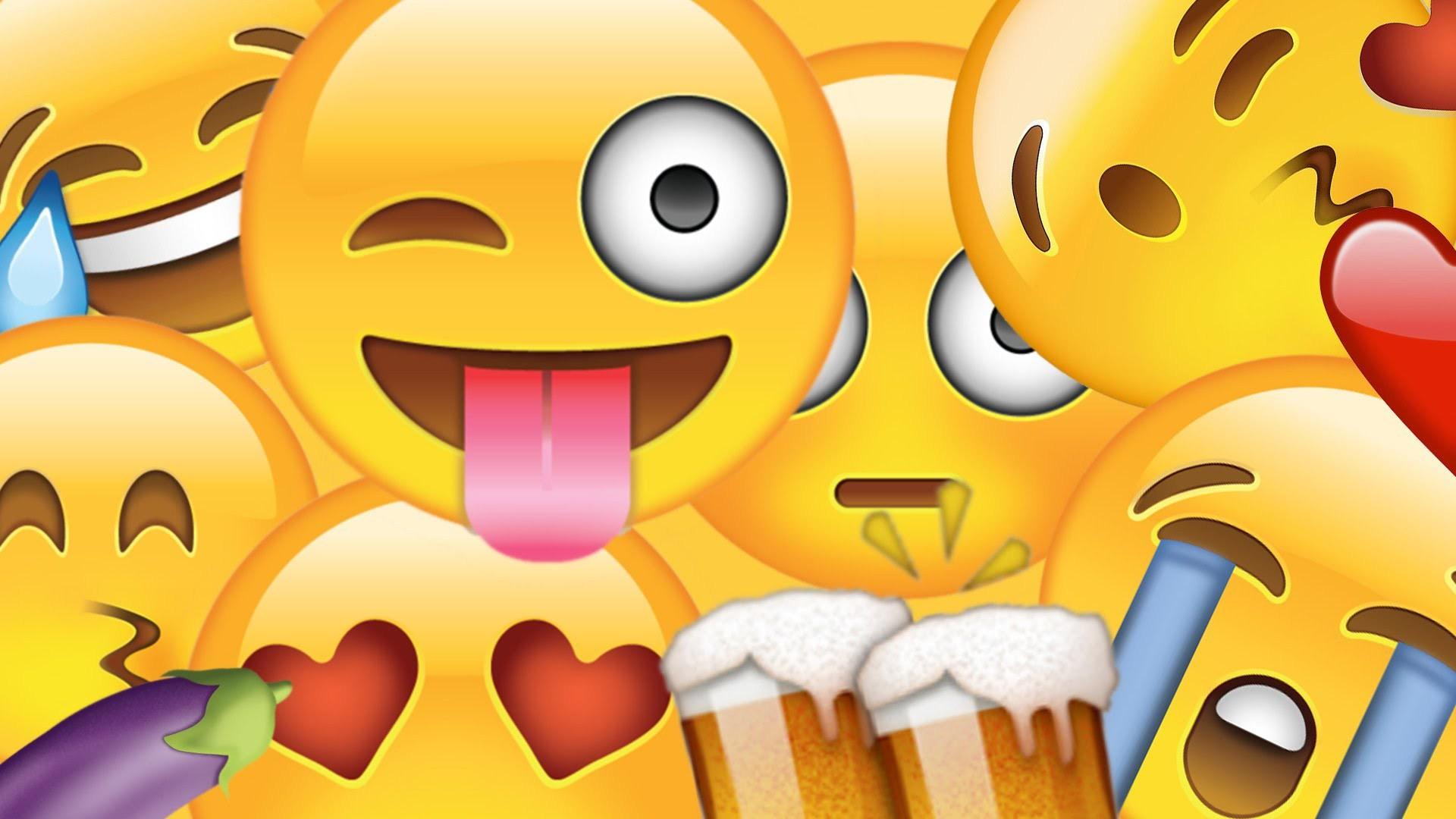 Emoji Wallpaper HD | HD Wallpaper Stock