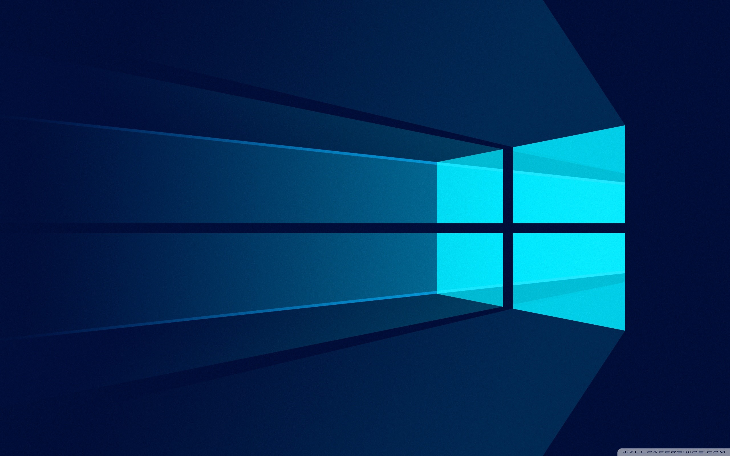 Windows 10 Material HD Wide Wallpaper for Widescreen