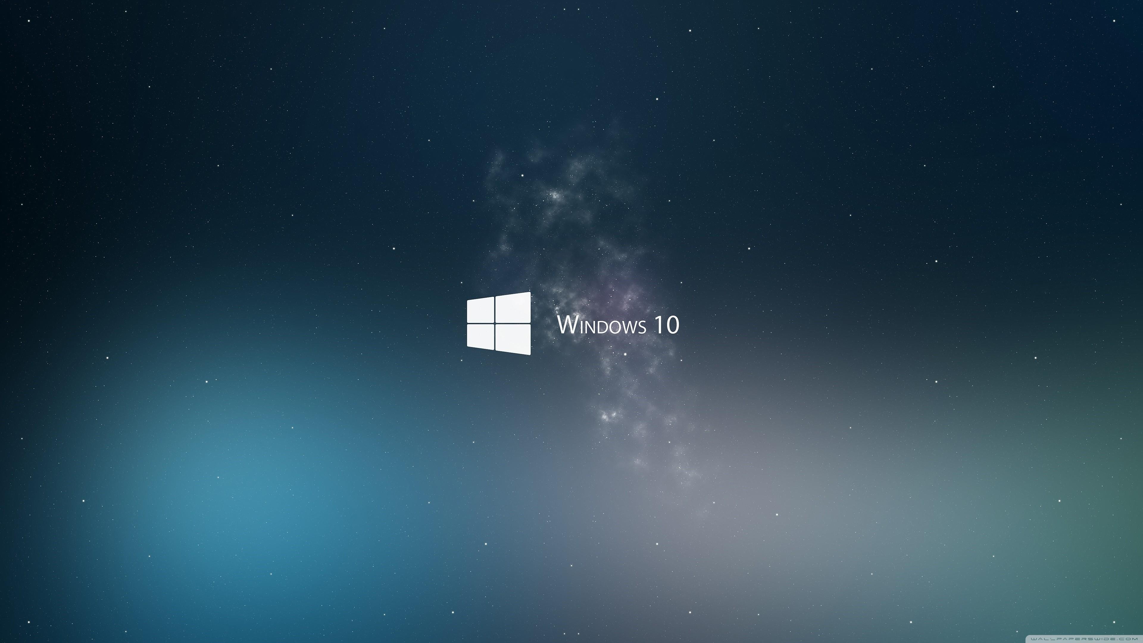 Windows 10 HD Wide Wallpaper for Widescreen