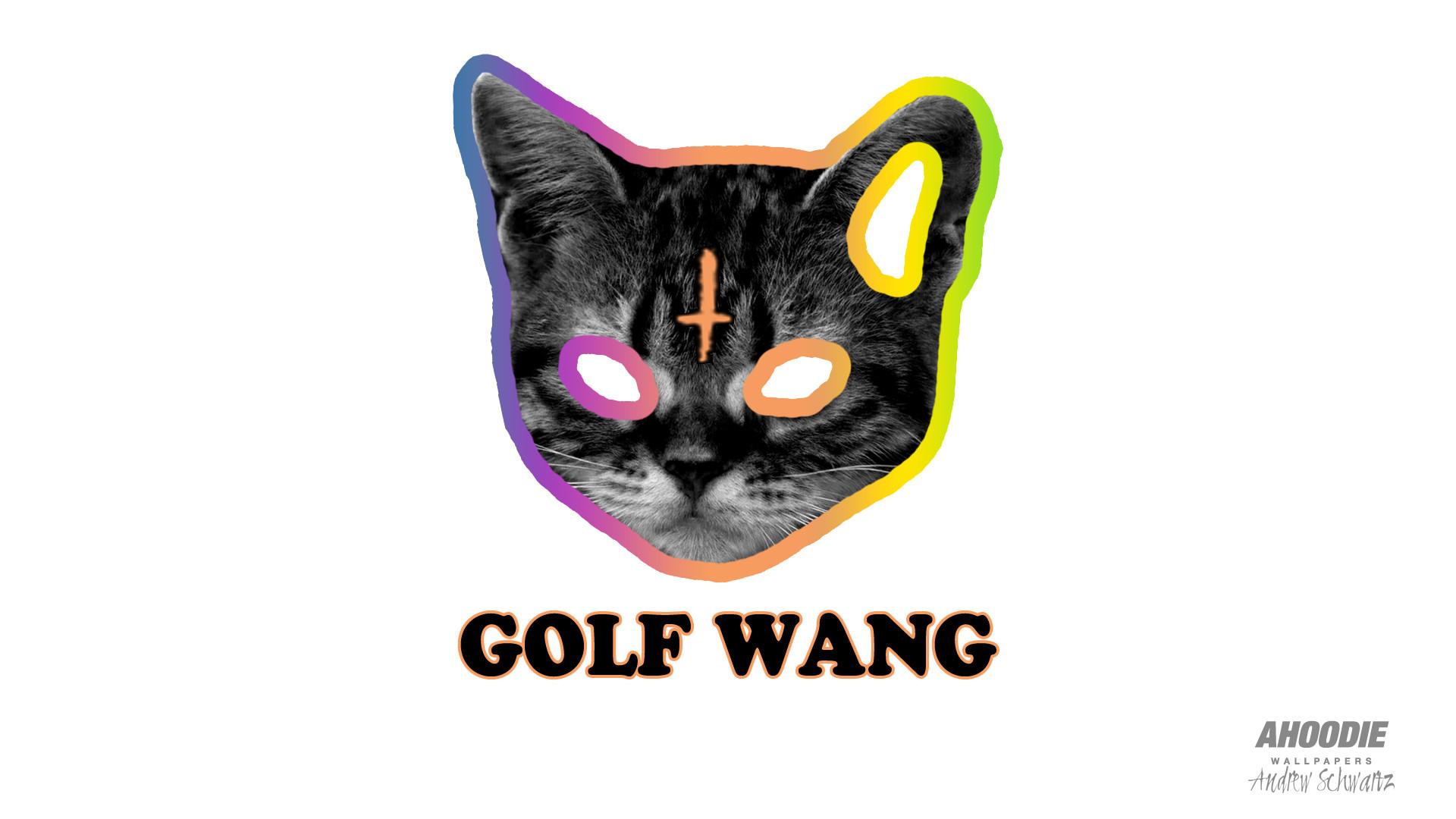 Golf Wang Cat Png (Good Galleries)