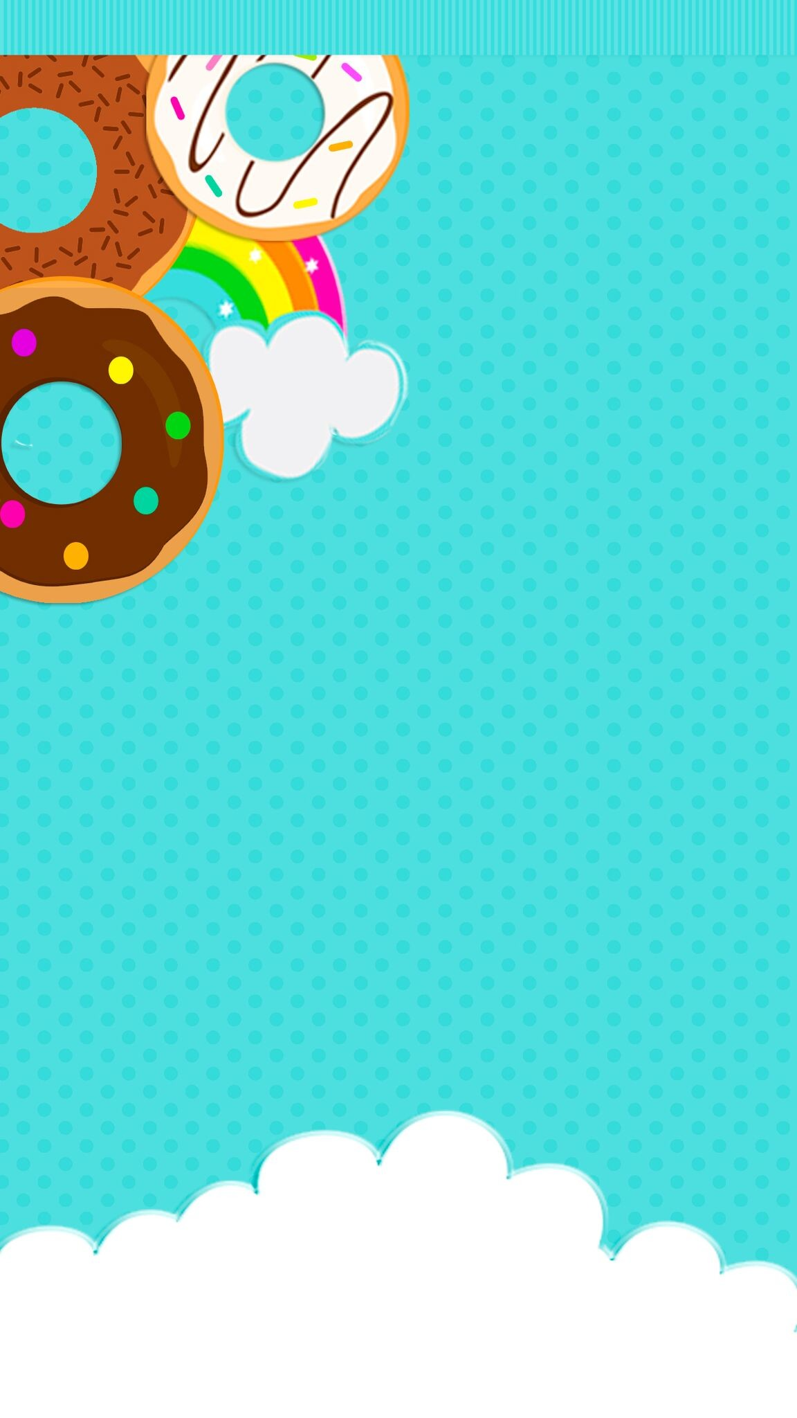 iPhone Wall: Yummy tjn