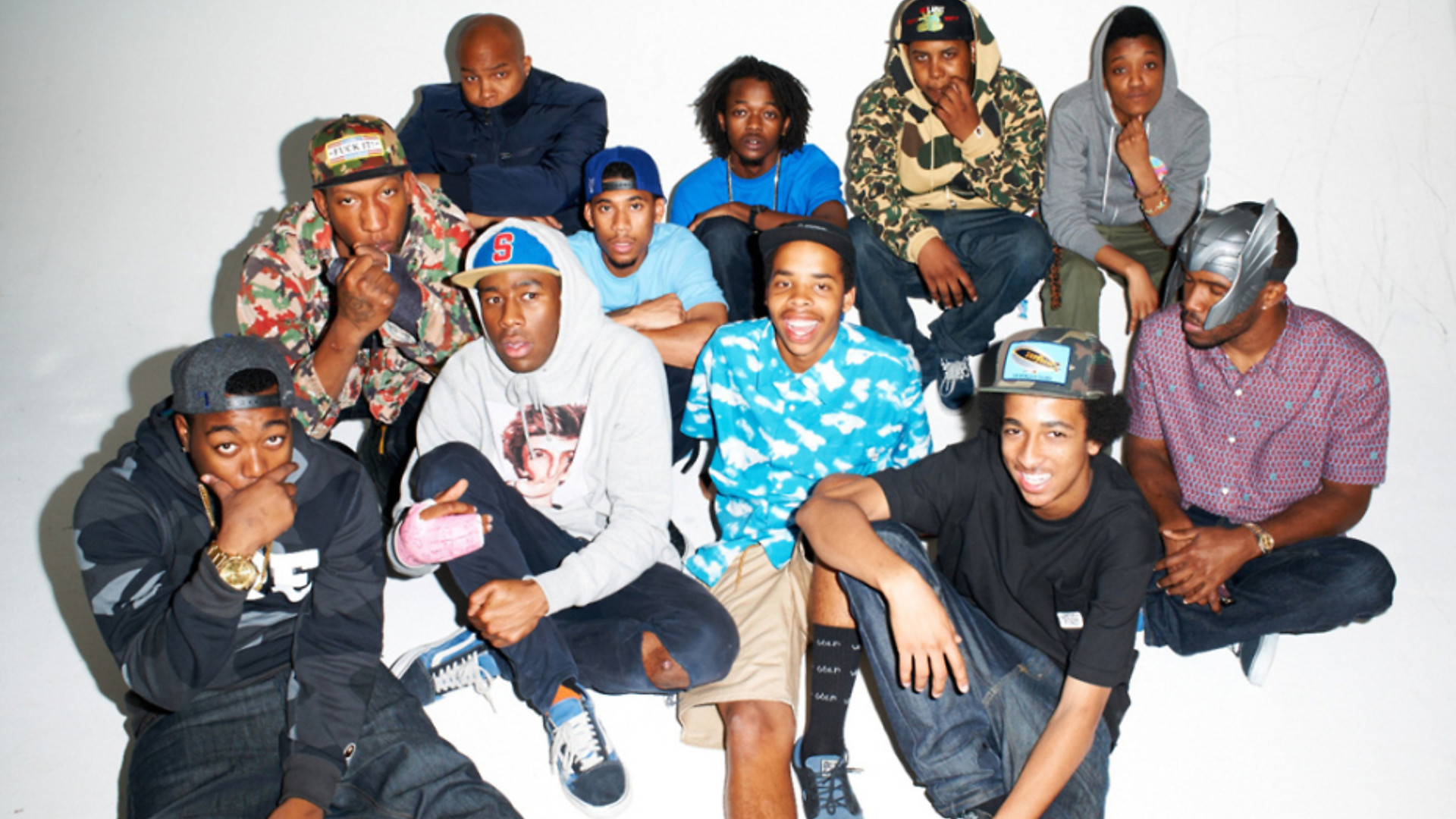 After Odd Future | Arena Music