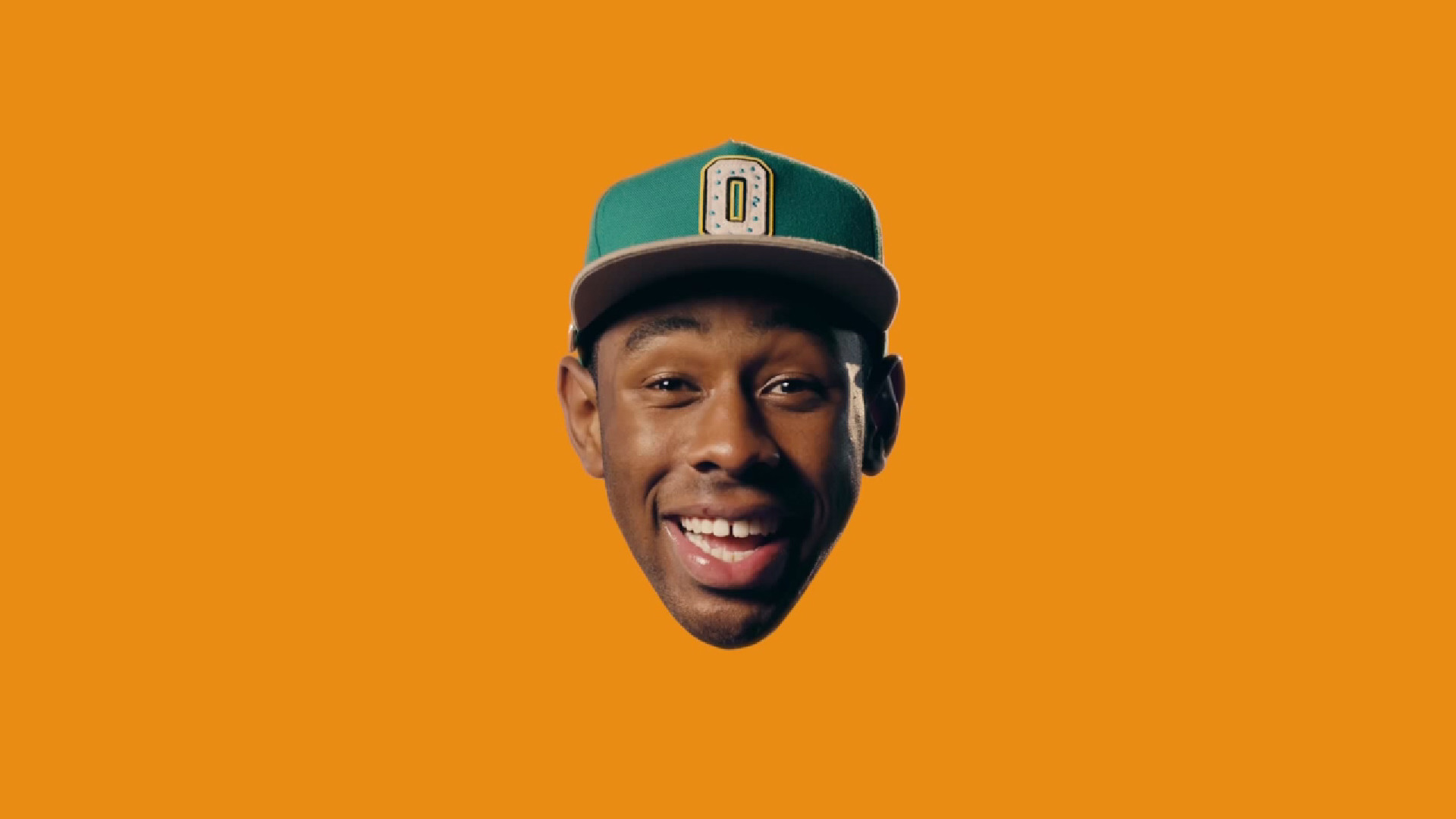 My last photo session for 2013 Tyler The Creator Donut Wallpaper