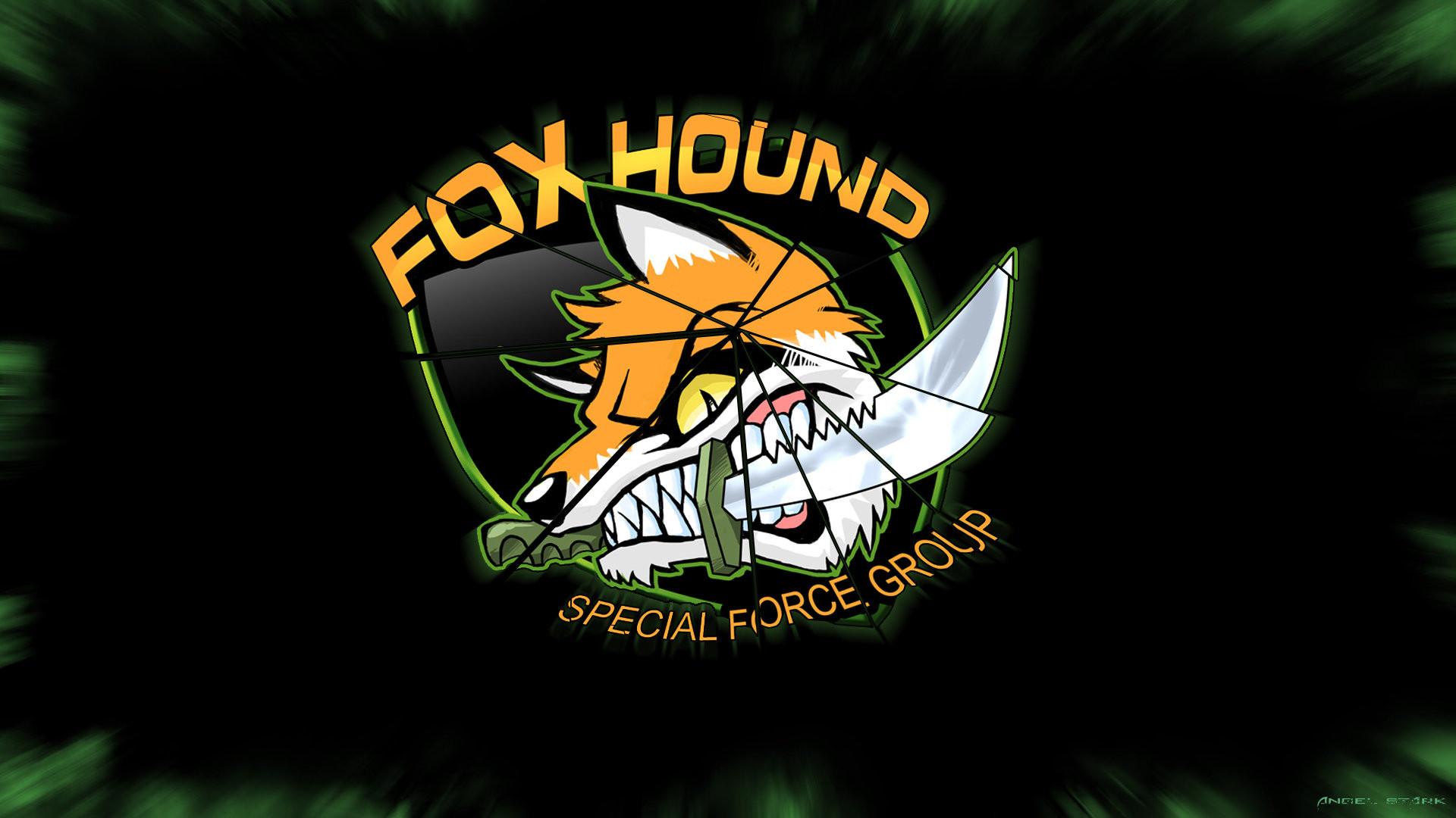 Foxhound Unit by AngelStark8 …