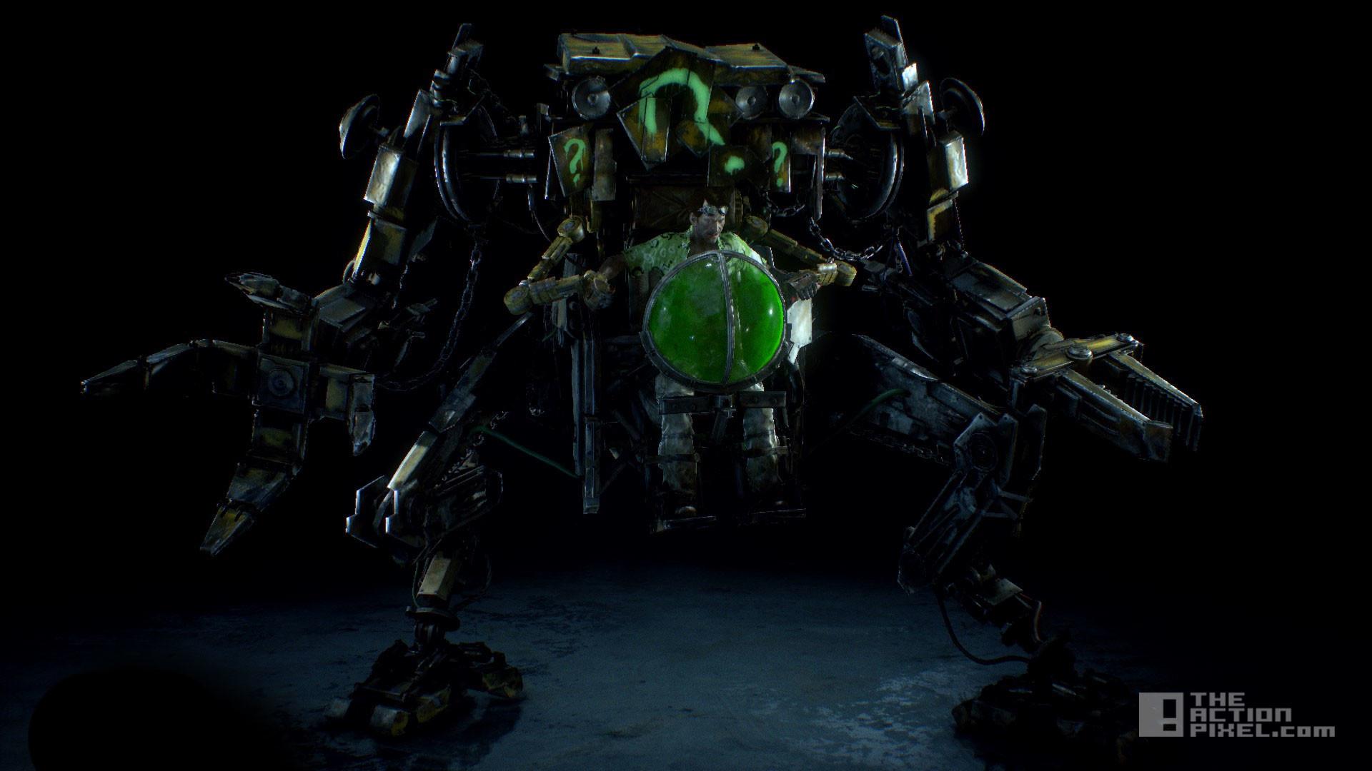 Image result for riddler robot transformer