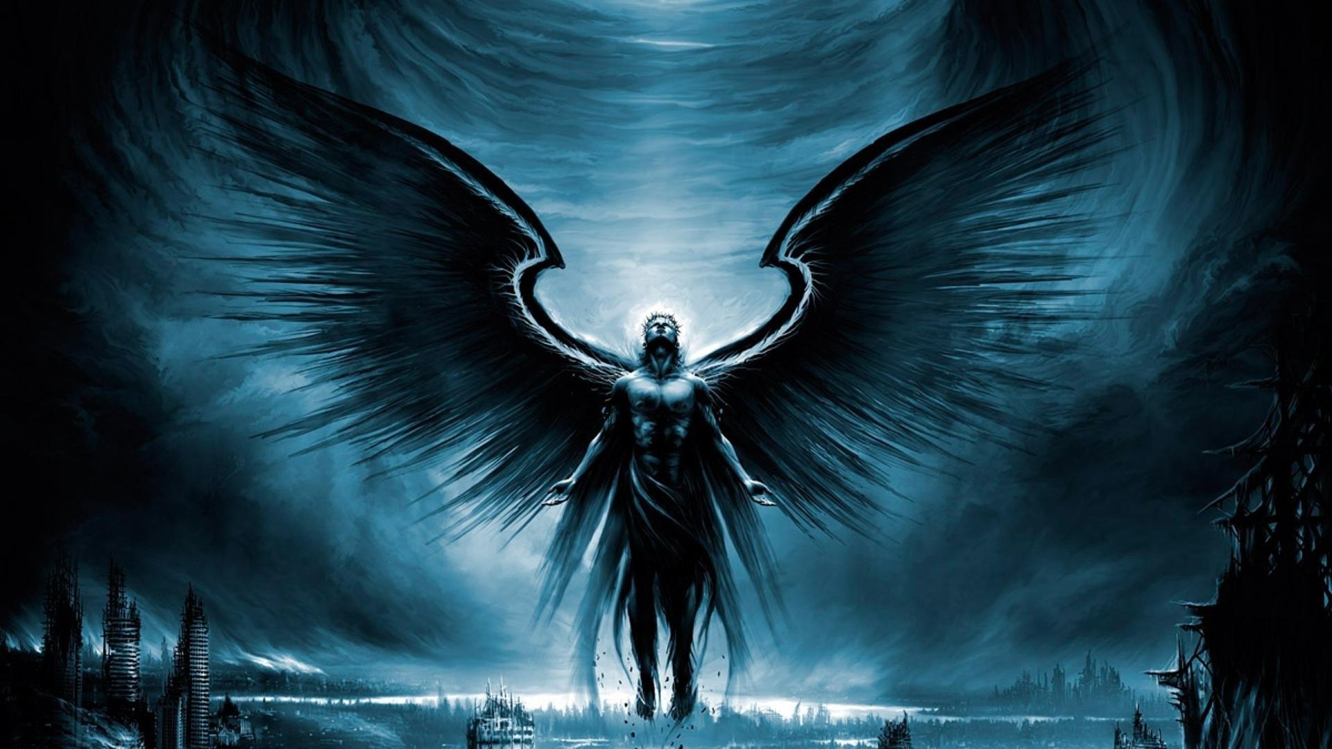 Download Guardian Angel Stock Wallpaper x Full HD | HD Wallpapers |  Pinterest | Dark angel wallpaper, Wallpaper and Angel wallpaper
