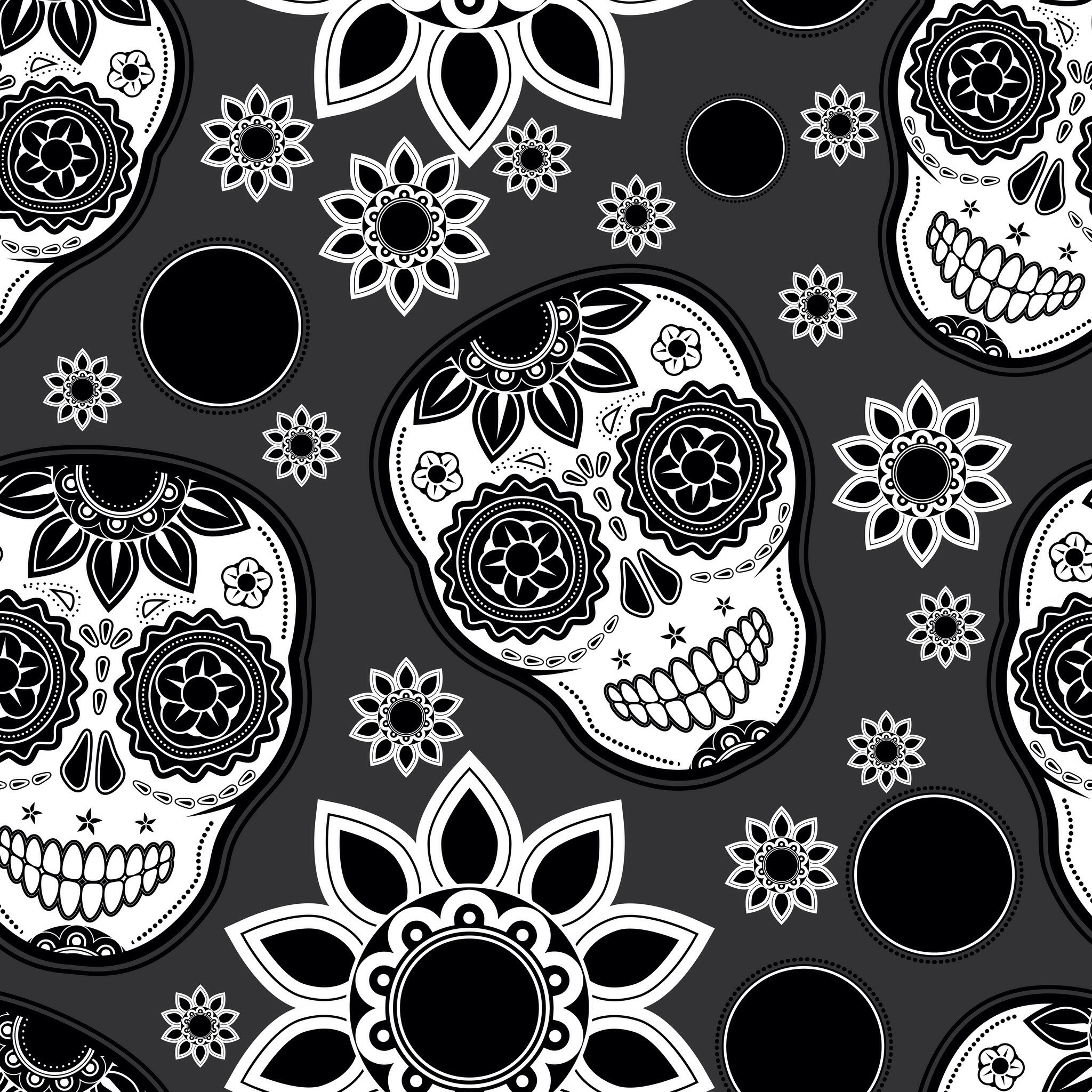 Explore Sugar Skull Wallpaper, Wallpaper For, and more!