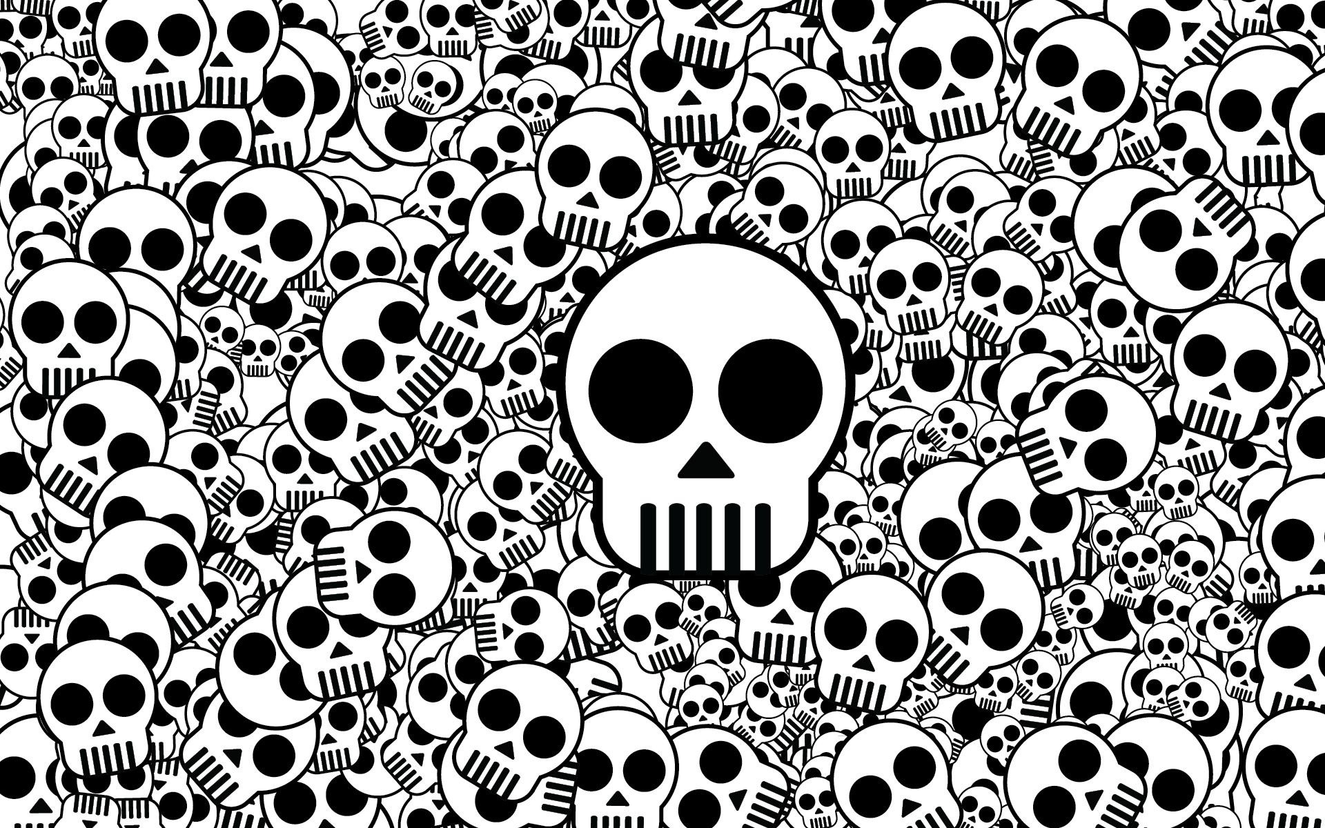 Skull And Bones, Background, Texture, Pattern, Download Photos