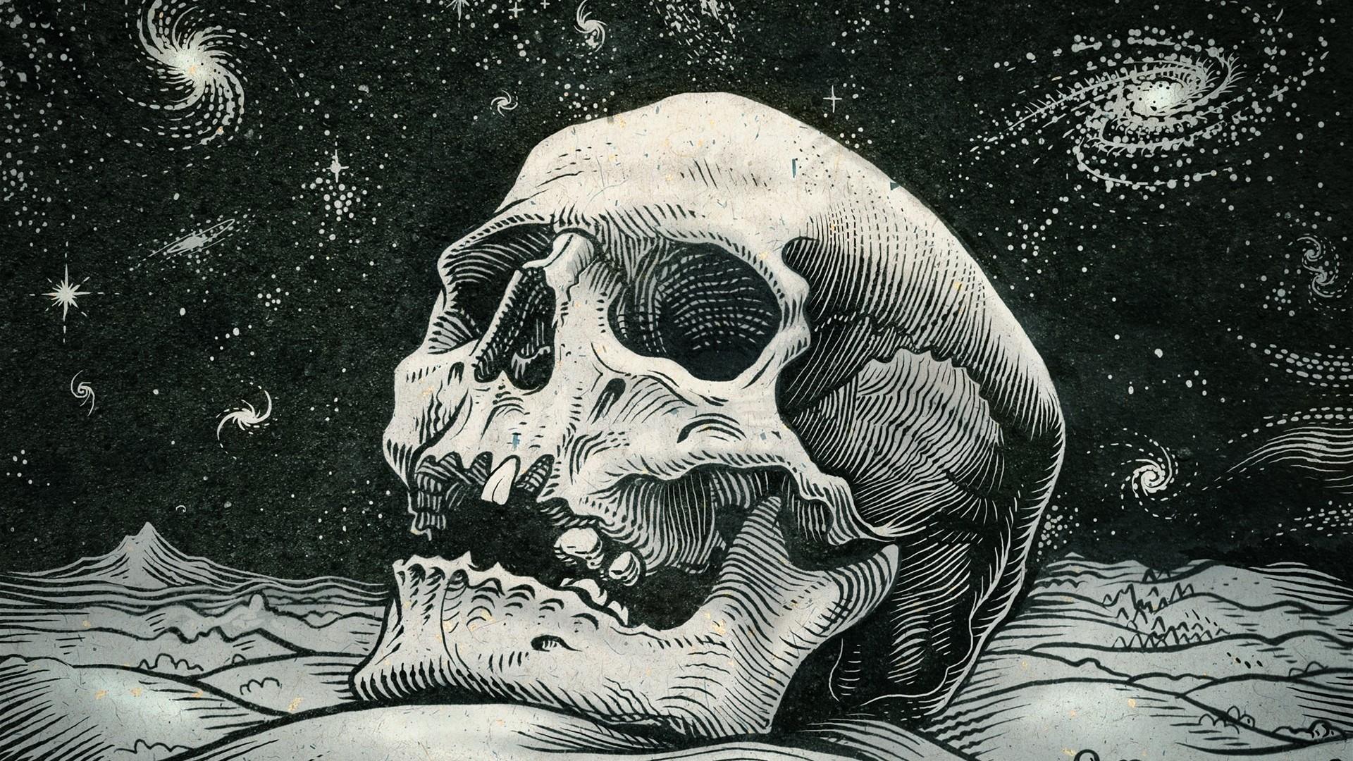 Free Skull Wallpaper for Laptop   HD Wallpapers   Pinterest   Skull  wallpaper, Hd skull wallpapers and Wallpaper