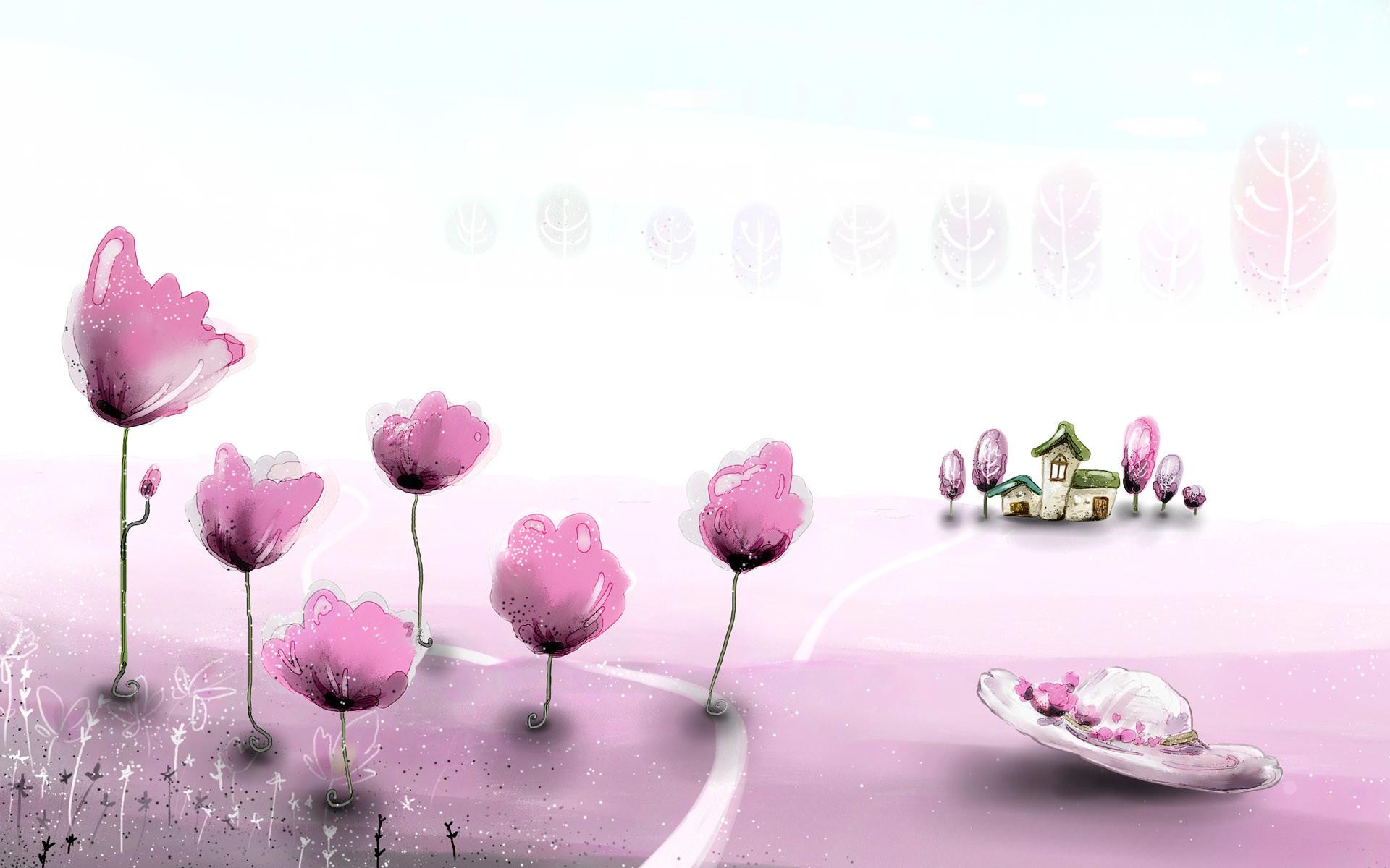 Cute korean desktop wallpaper . wallpapers