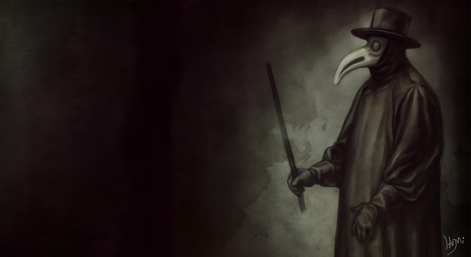 General doctors The Doctor Plague plague doctors the Darkness  viruses