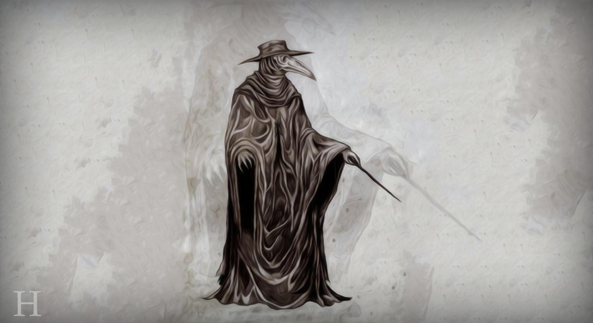 General plague doctors Plague doctors The Doctor Doctor Doom the  Darkness
