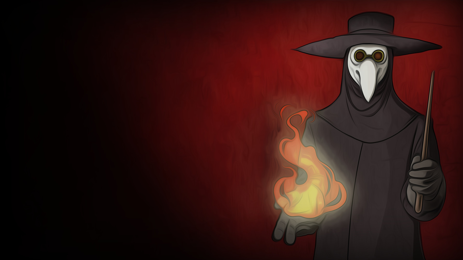 General plague doctors Plague The Doctor dark doctors