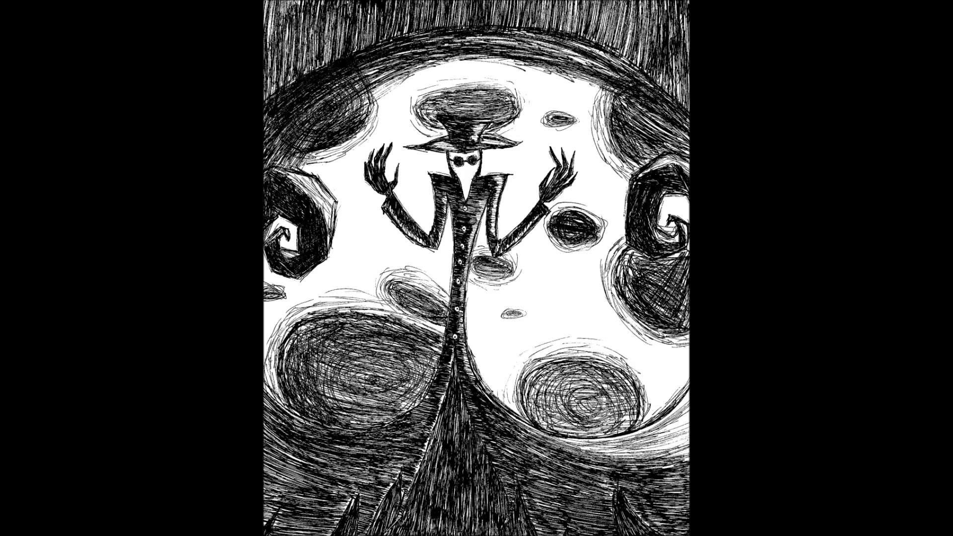 """PLAGUE DOCTORS """"The Best Art"""" Gothic Art Montage"""