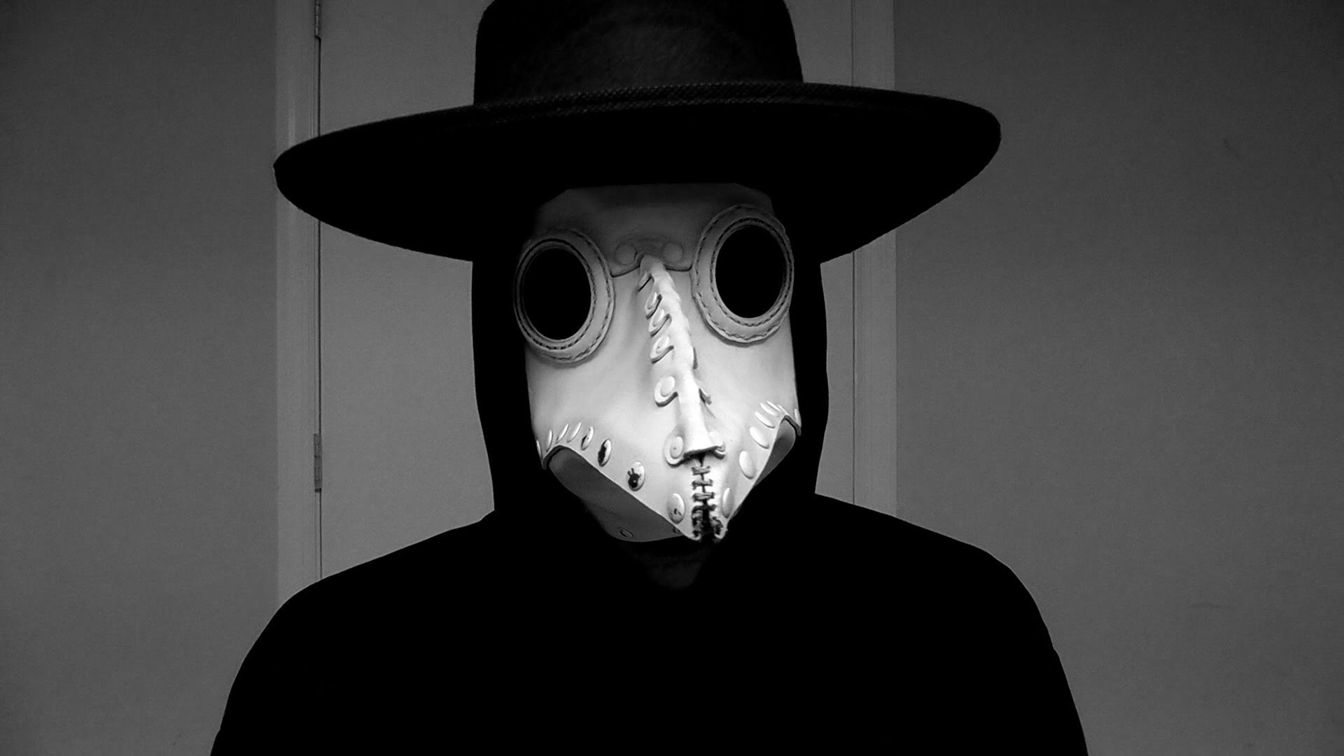 """Patient 14 """"The Quiet One"""" – The Files of Dr. C. D. Clemmons, ASMR Plague  Doctor – YouTube"""