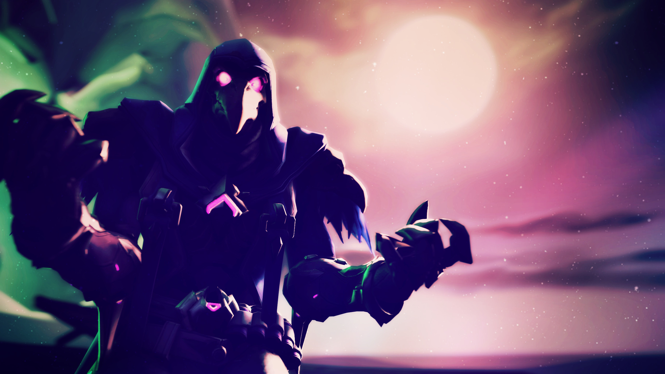 Overwatch – Plague Doctor by SpookySnood Overwatch – Plague Doctor by  SpookySnood