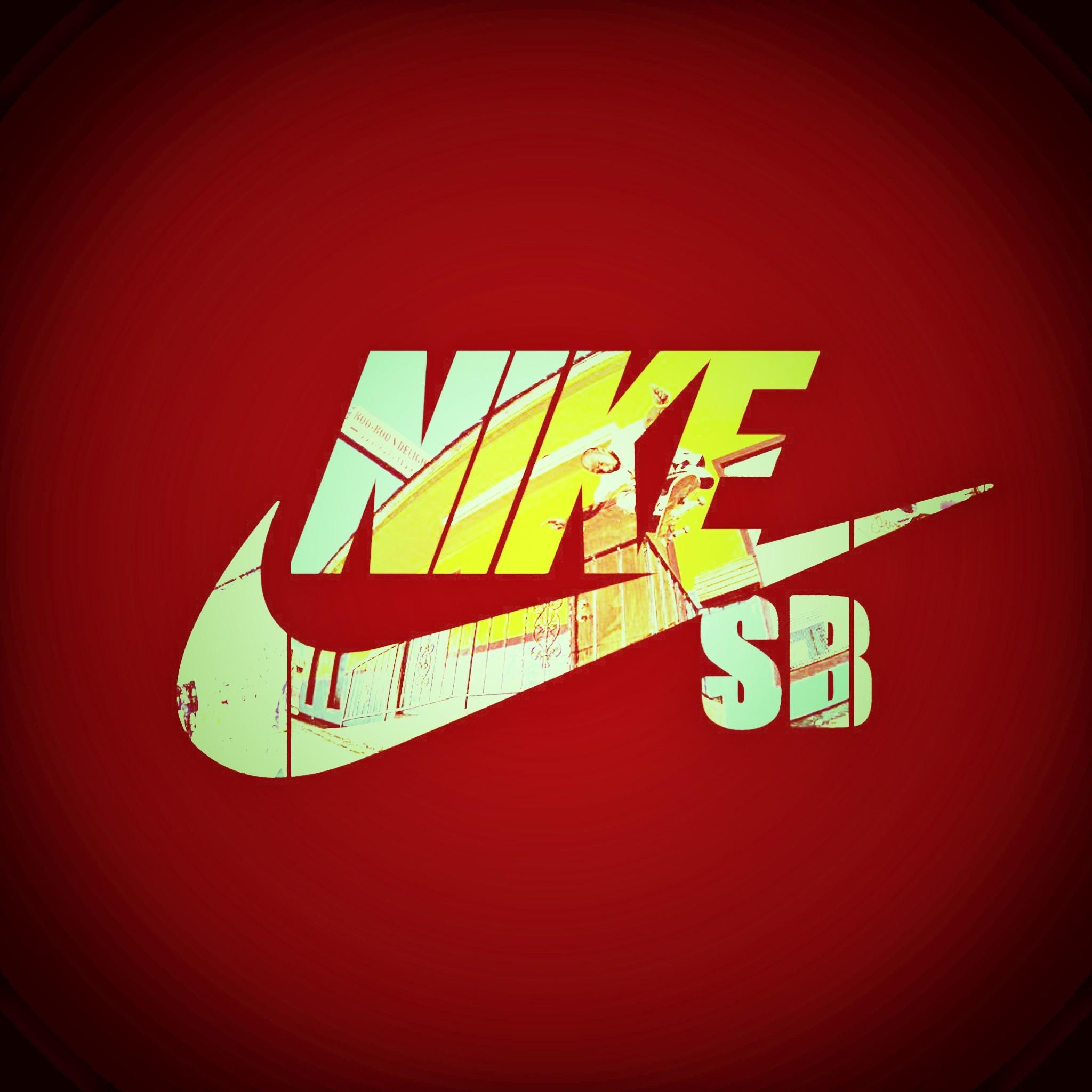 HD Wallpaper of My Ipad Retina Hd Nike Sb Logo JPG, Desktop Wallpaper My  Ipad
