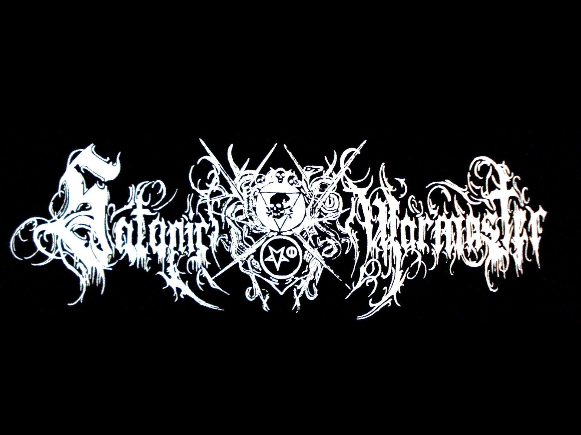 Satanic Iphone Wallpaper Satanic warmaster black metal