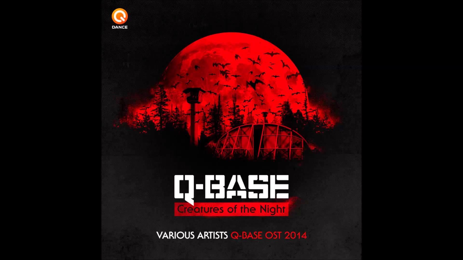 Thrasher – Now You've Got Something To Die For (Q-Base 2014 PRSPCT Anthem)  (Full)