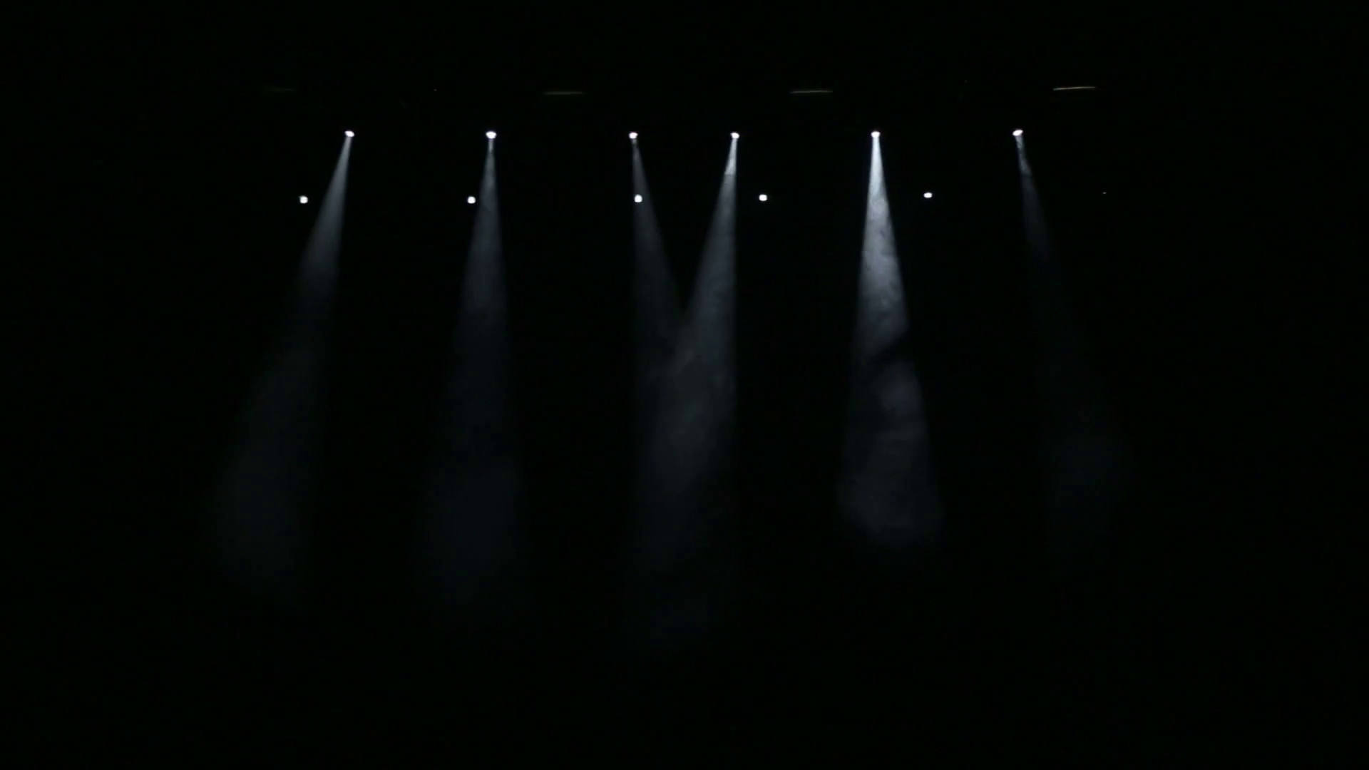Free stage with lights. Stage lighting background. Concert light. Stock  Video Footage – VideoBlocks