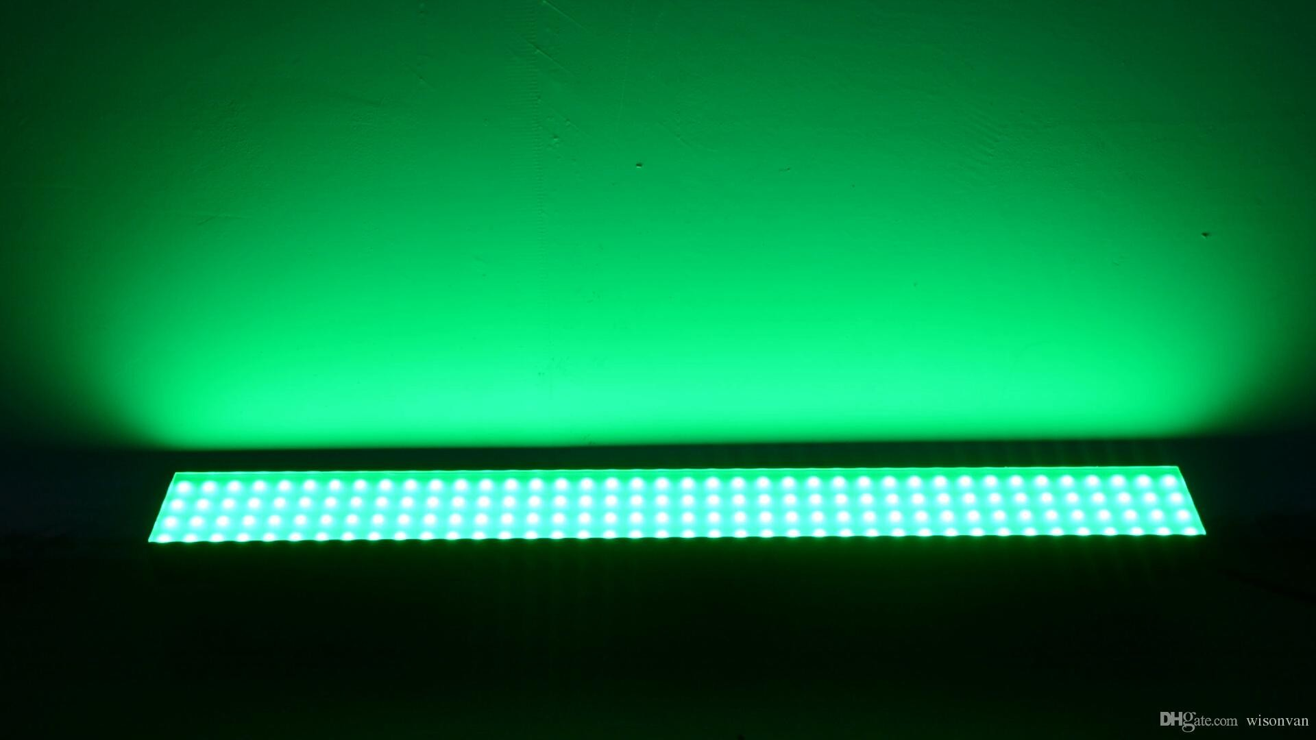Moka MK-LW10 Fashion Led Light Bar / Dream Bar Light Stage Lighting Disco  Lighting DJ Sateg Equipment