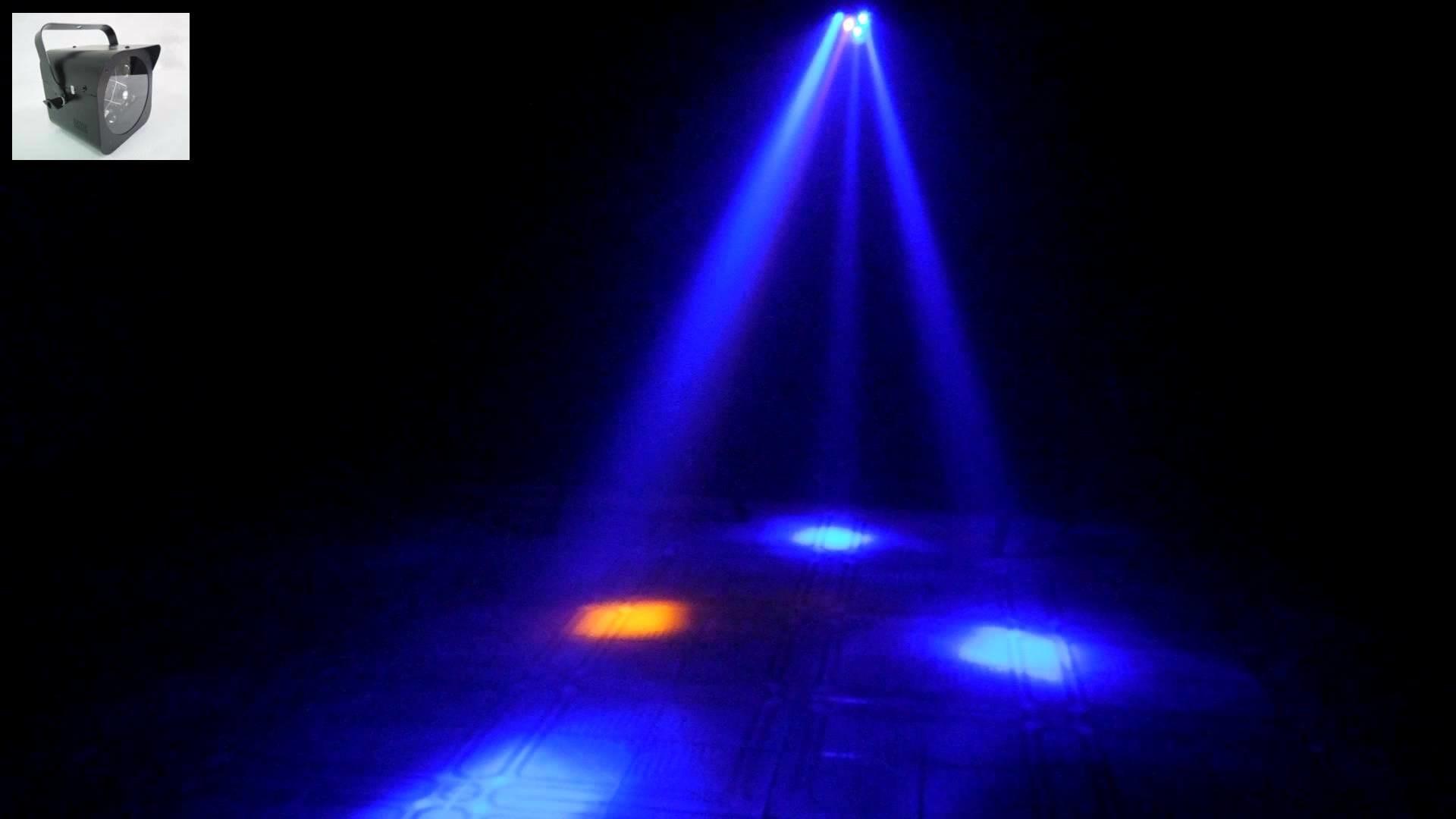 2015 4 in 1 RGBA stage light 5pcs*10W Led Moving effect DJ Lights DMX 9  Channels for Disco Bar Pub
