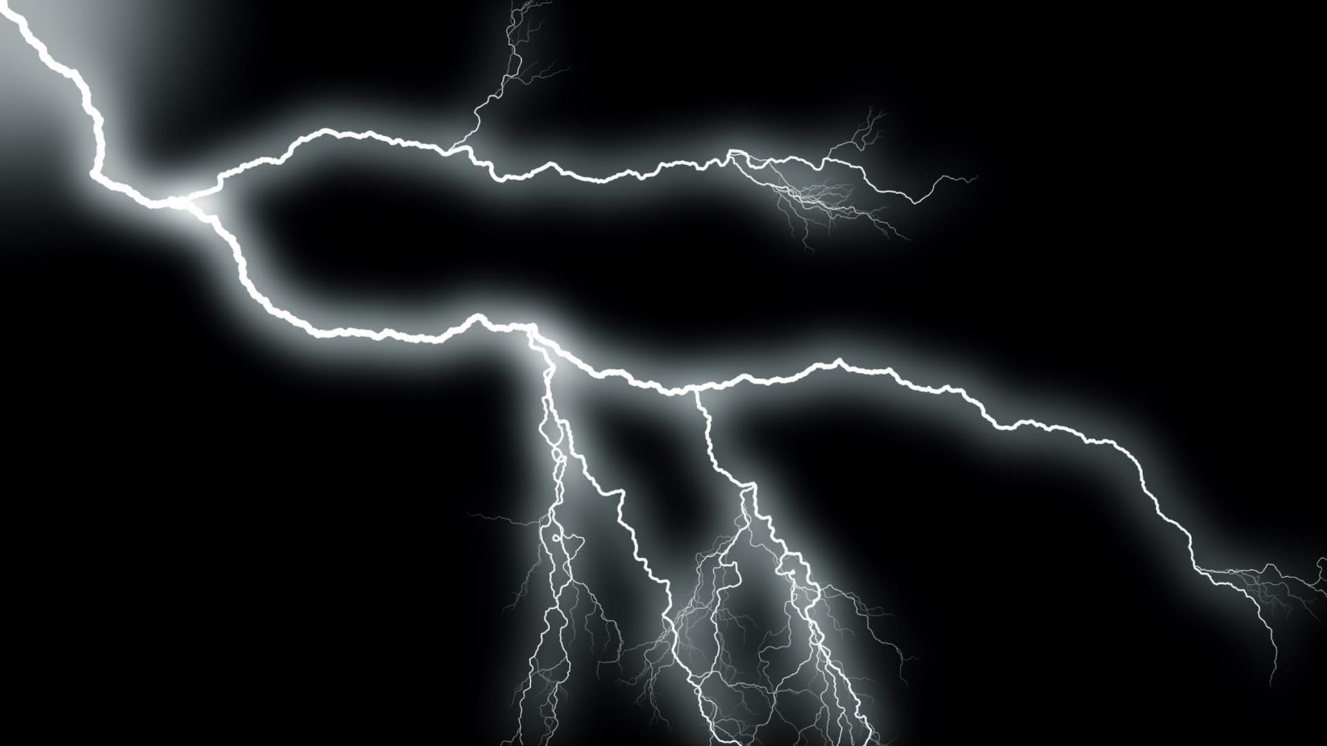 Lighting Bolt Wallpaper