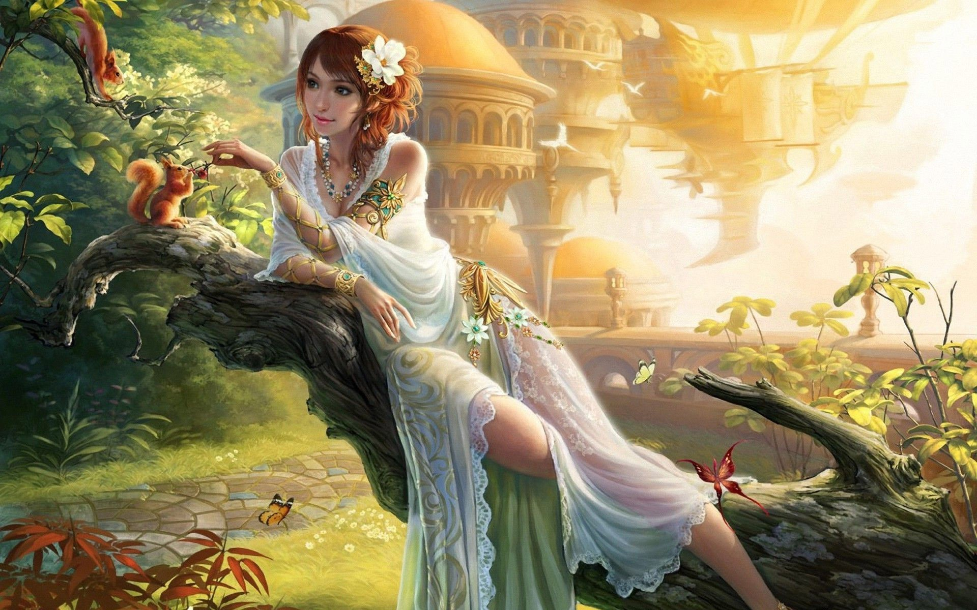 Download free abstract wallpaper Fairy for mobile phone 1920×1200 Fairy  Wallpapers Download (55
