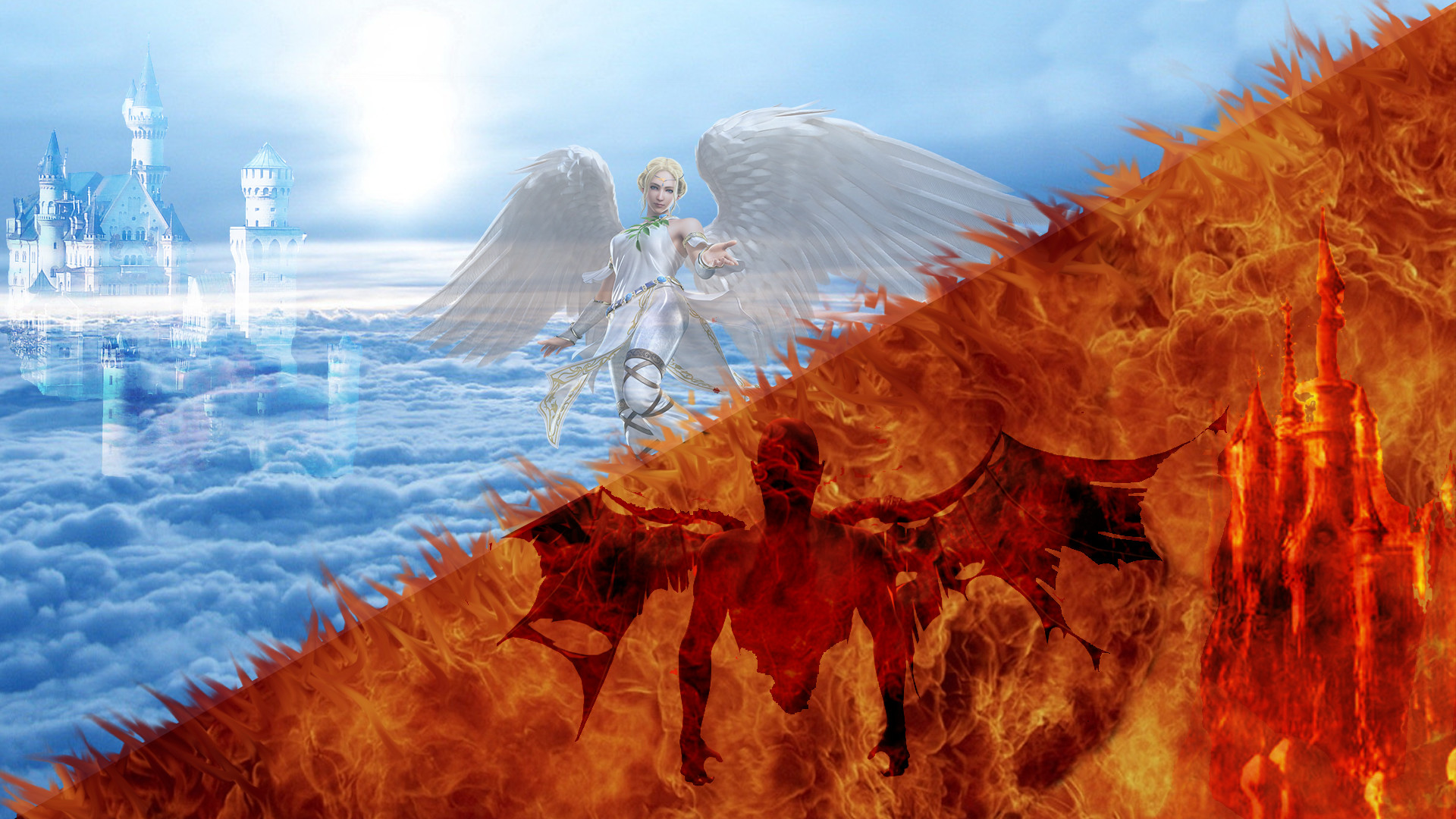 Search Results for: Heaven And Hell Art