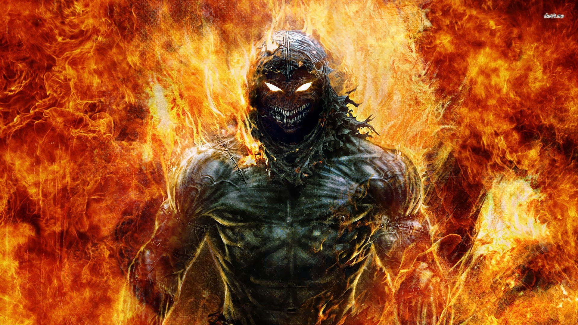 Burning In Hell wallpapers HD free – 396100