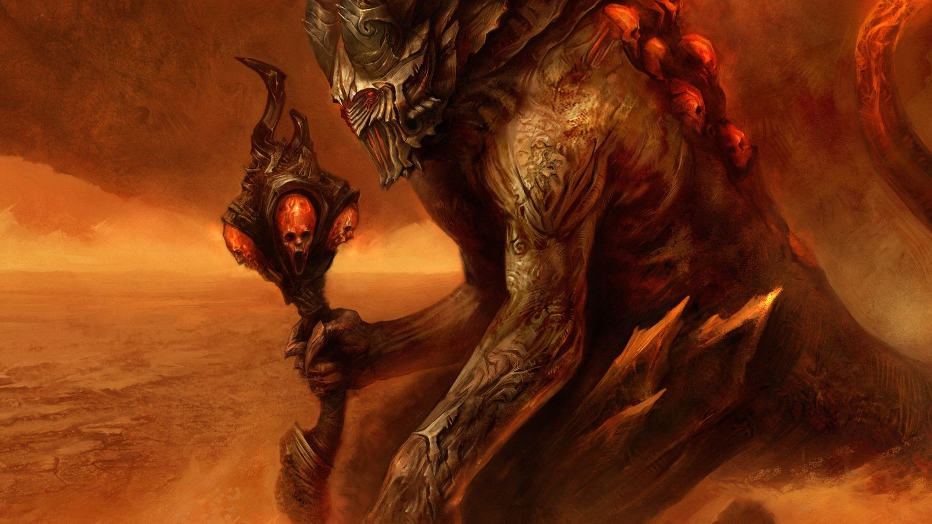 Hell Wallpaper hd Hell Beast x Wallpapers