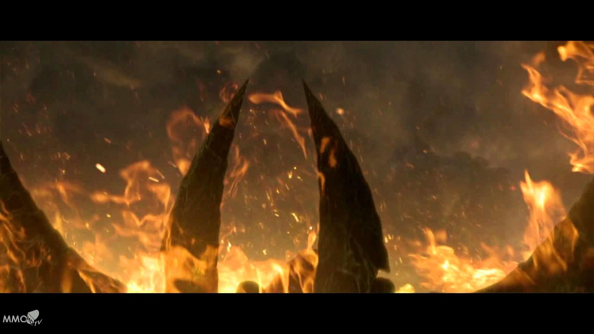 Diablo 3 Imperius VS Diablo Cinematic Hell in Heaven – MMO HD TV (1080p) –  YouTube