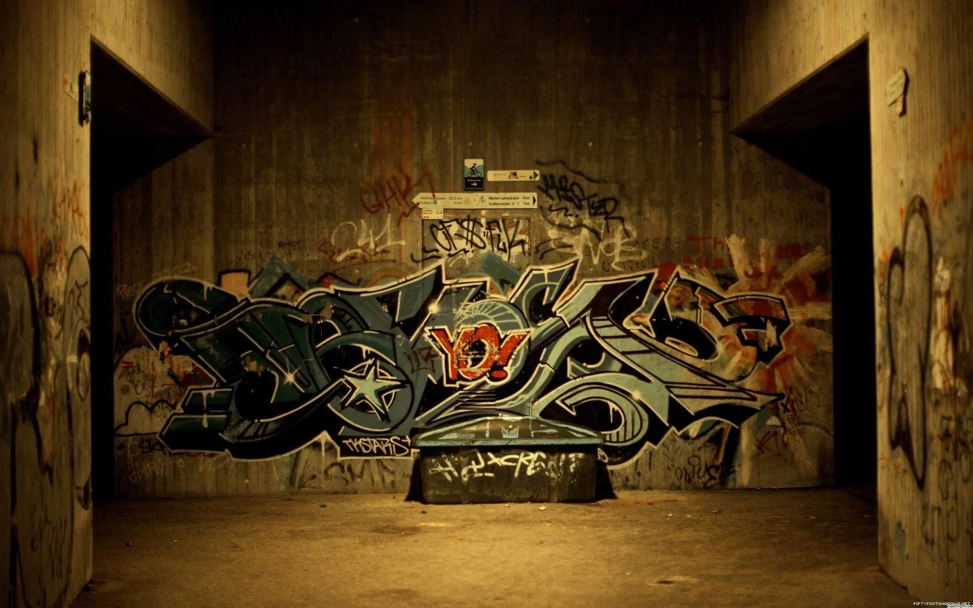 Fonds d'écran Hip Hop : tous les wallpapers Hip Hop