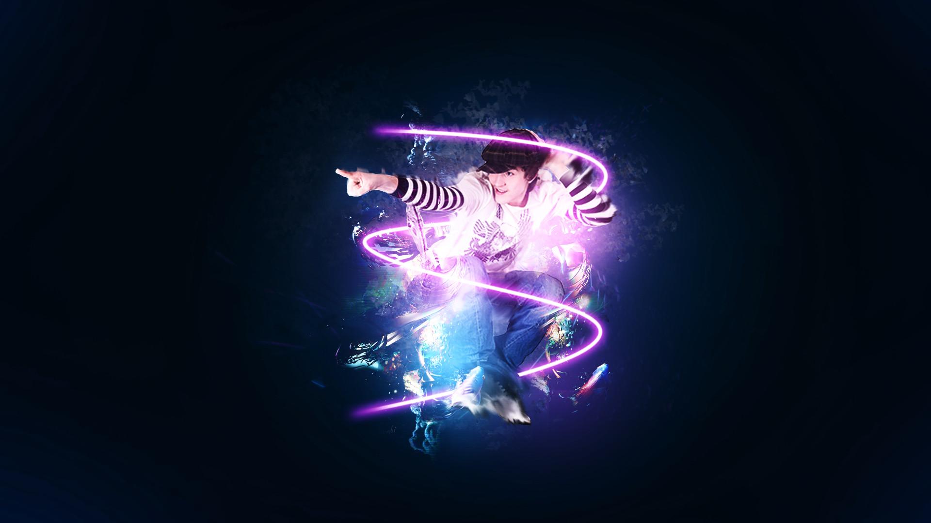 Wallpaper hip hop dancer by StylishArt94 on DeviantArt