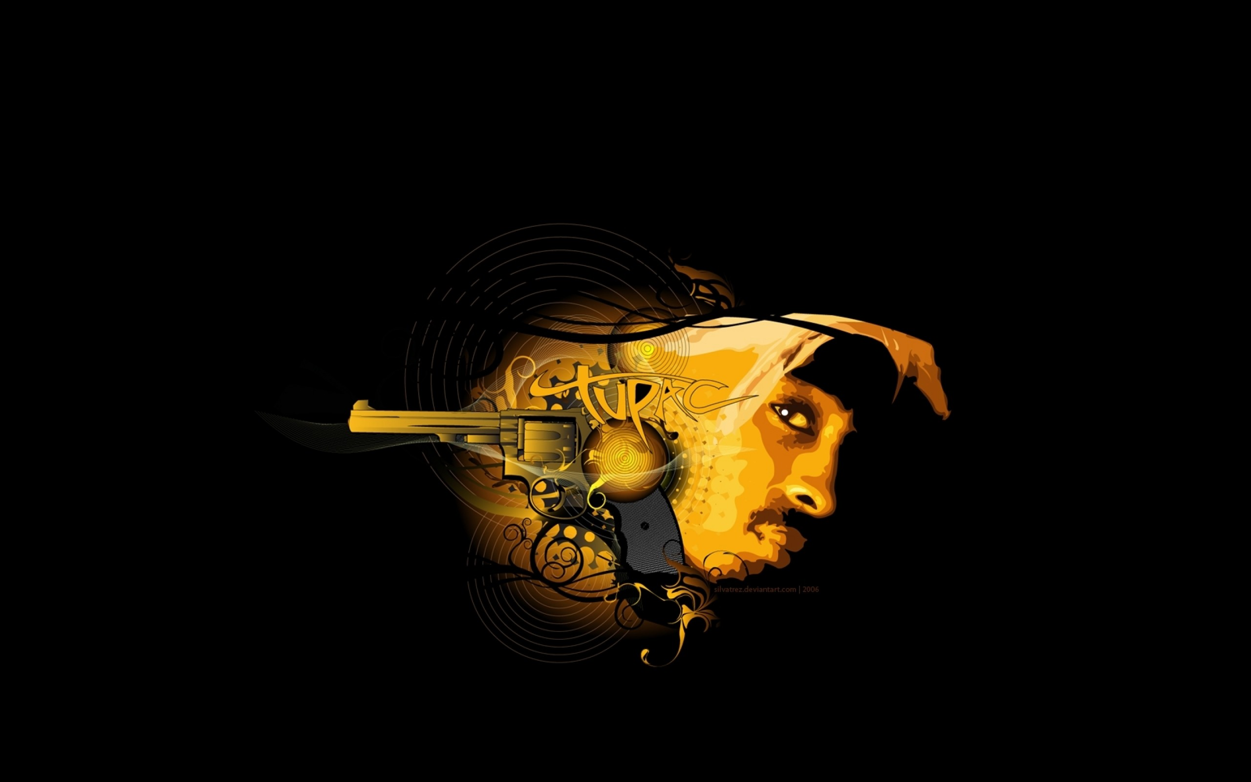 music hip hop rap 2pac tupac shakur 1600×1200 wallpaper Art HD Wallpaper