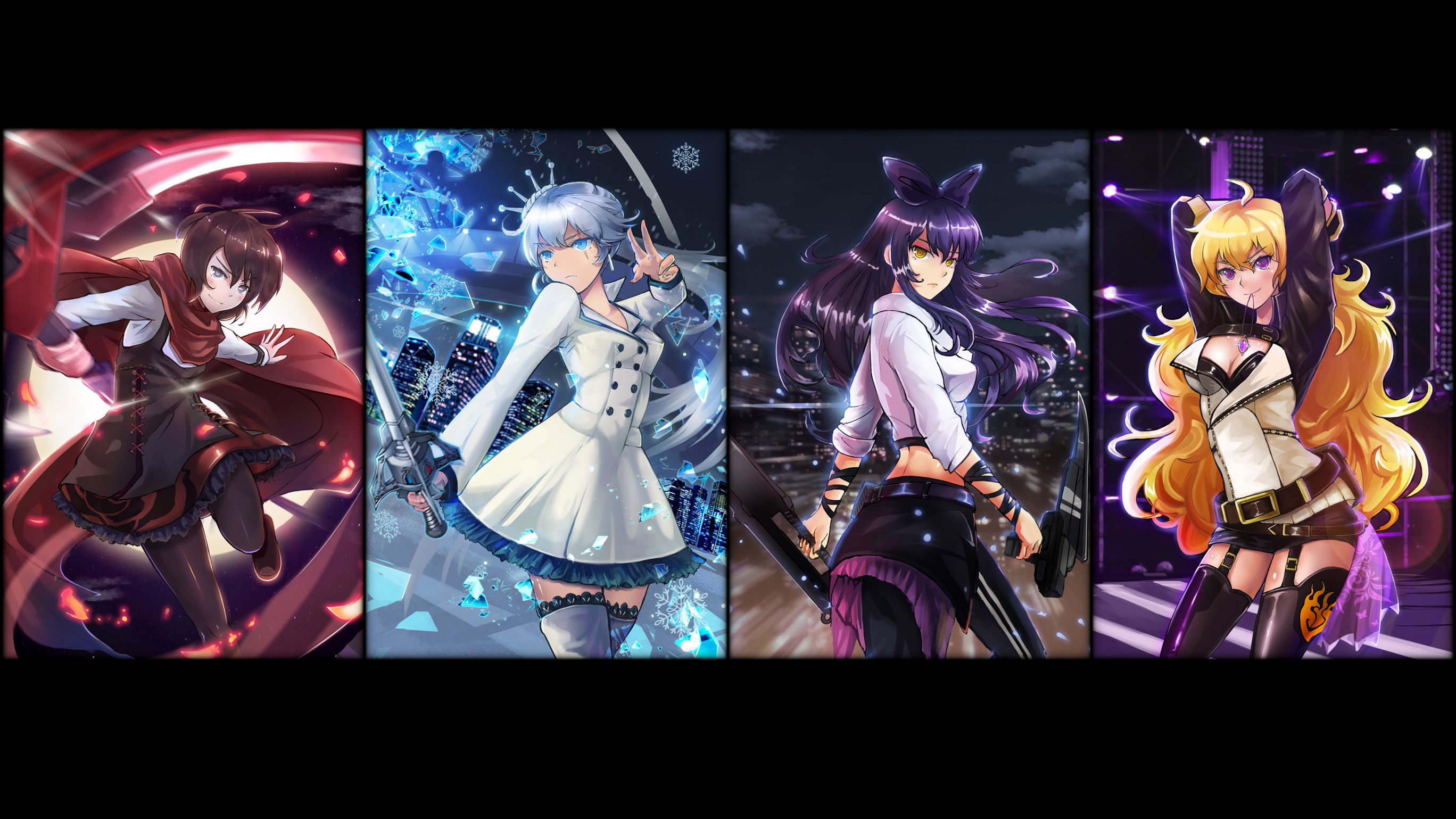 HD Wallpaper | Background ID:591599