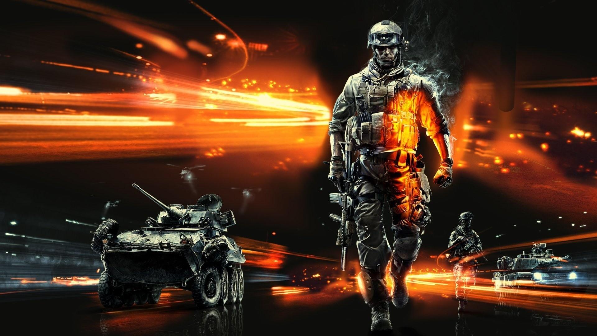 Battlefield HD desktop wallpaper : Widescreen : High Definition 1920×1080  Battlefield 4 HD Wallpapers