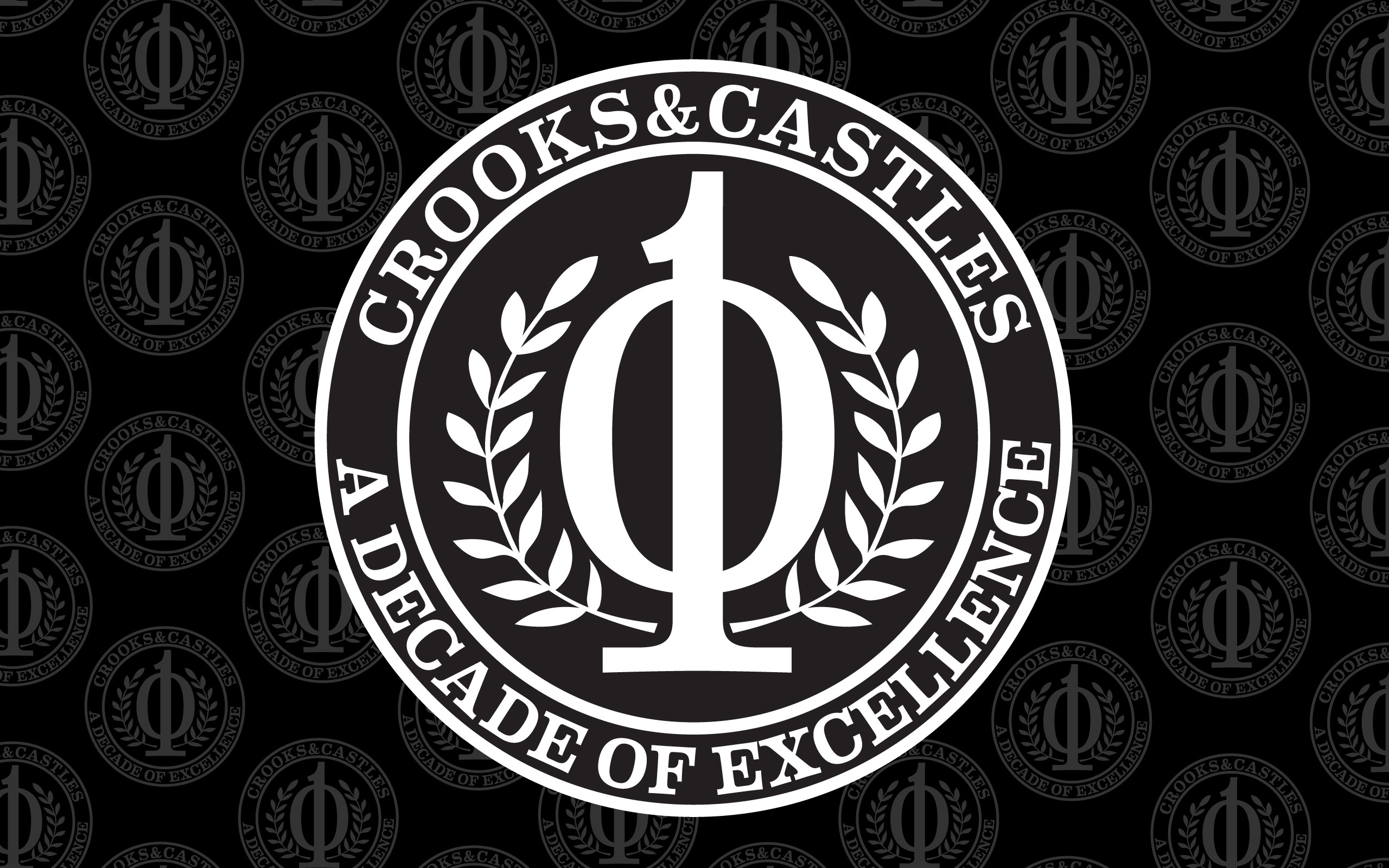 Crooks And Castles Wallpaper Background Wallpapers H Favorite