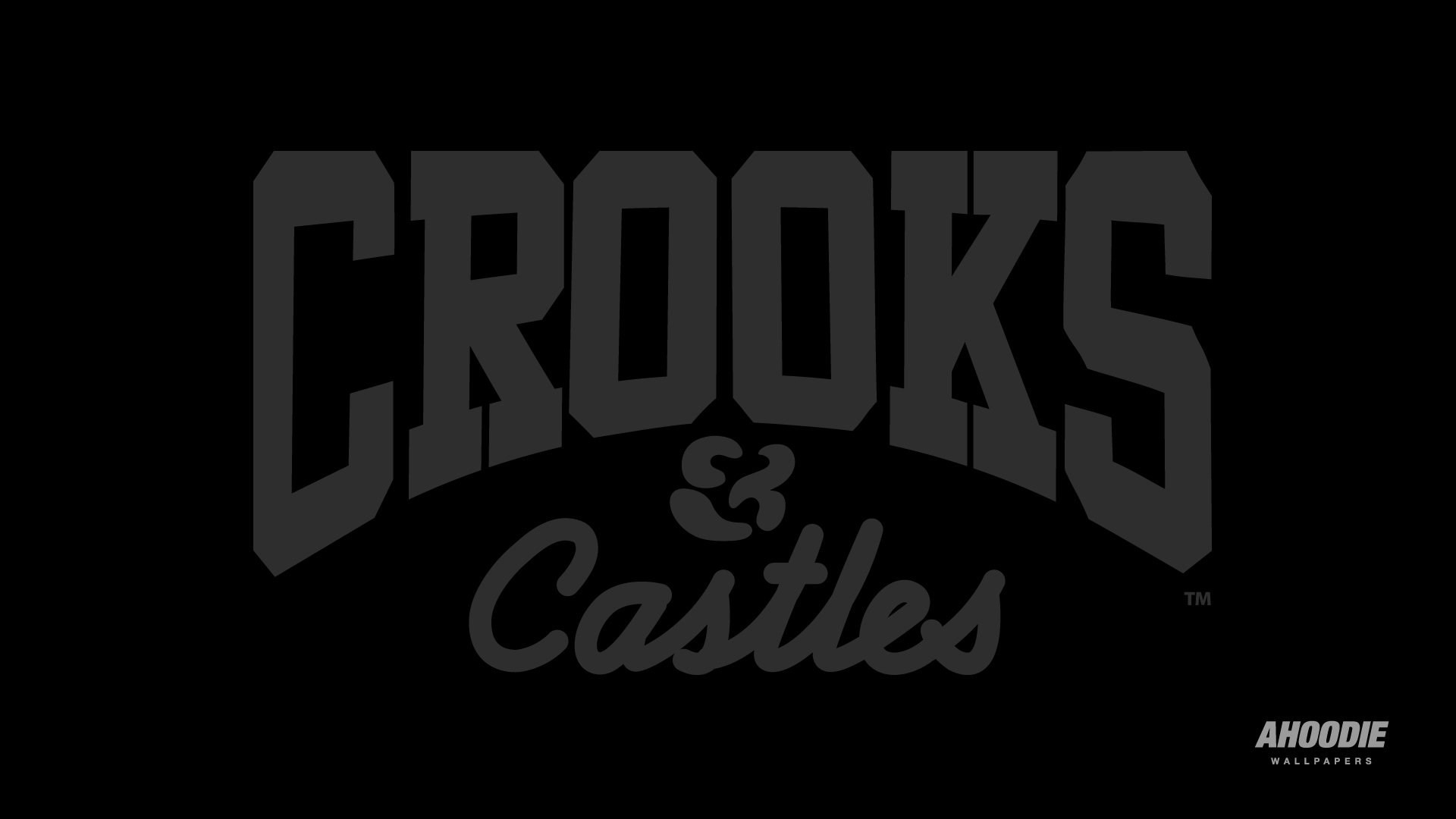 crooks and castles wallpaper …