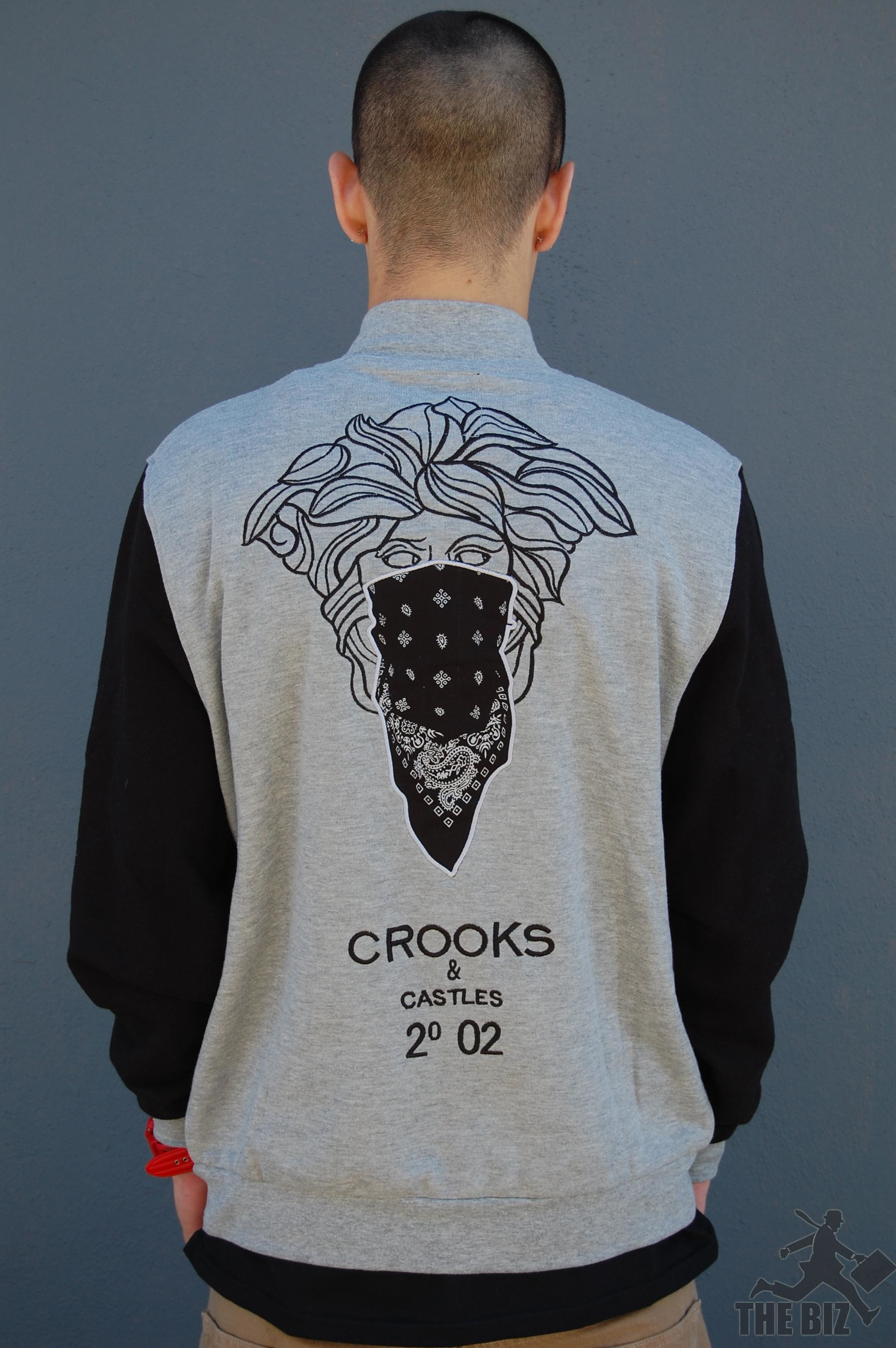 Crooks And Castles Medusa Logo – Viewing Gallery