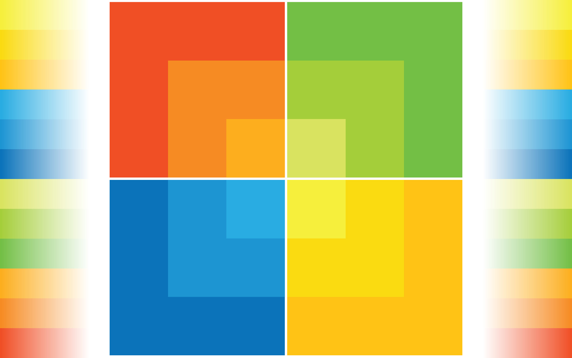 By Madie Hamada PC.237: Microsoft Wallpapers