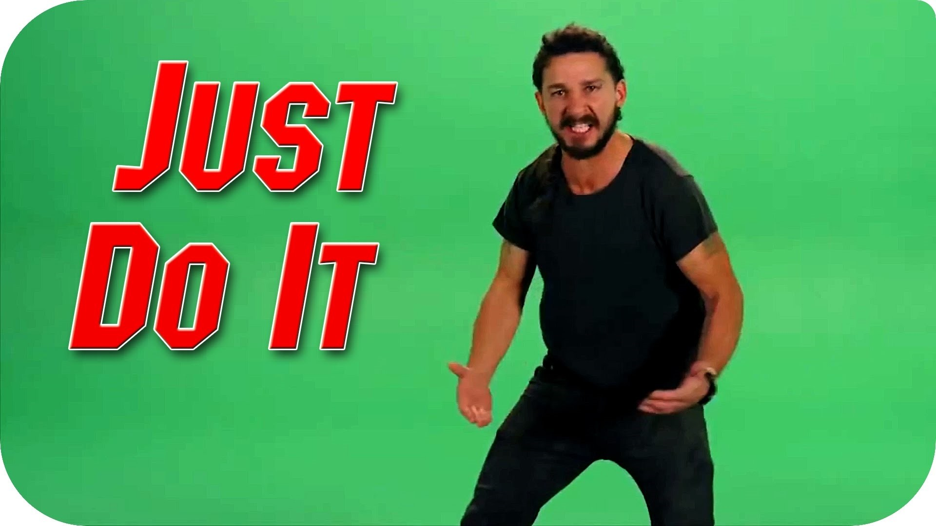 just do it meme flat,1000×1000,075,f best images collections hd