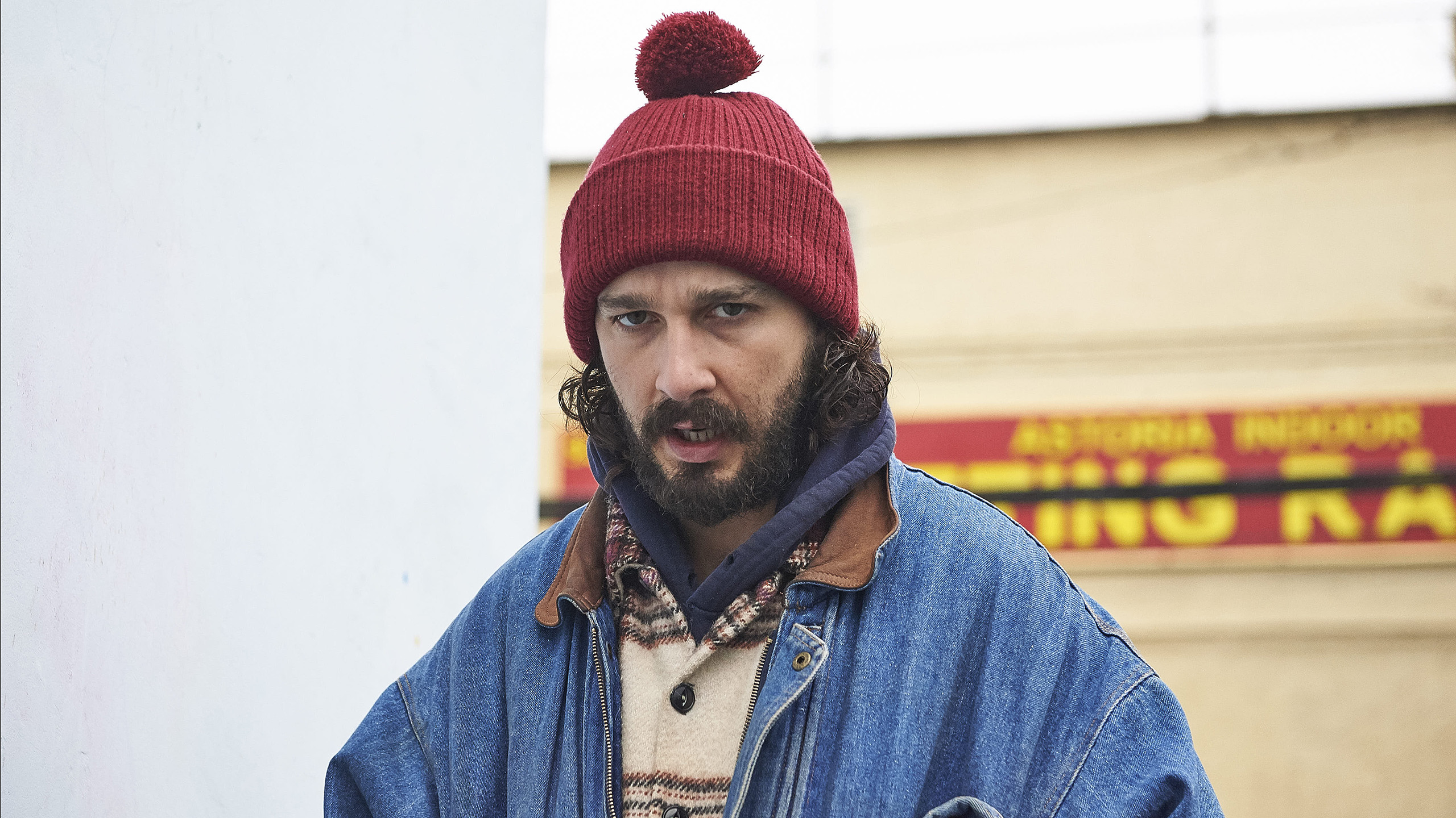Shia LaBeouf's Racist Rant Shows How Liberal Hollywood Coddles Its  Creepiest Men